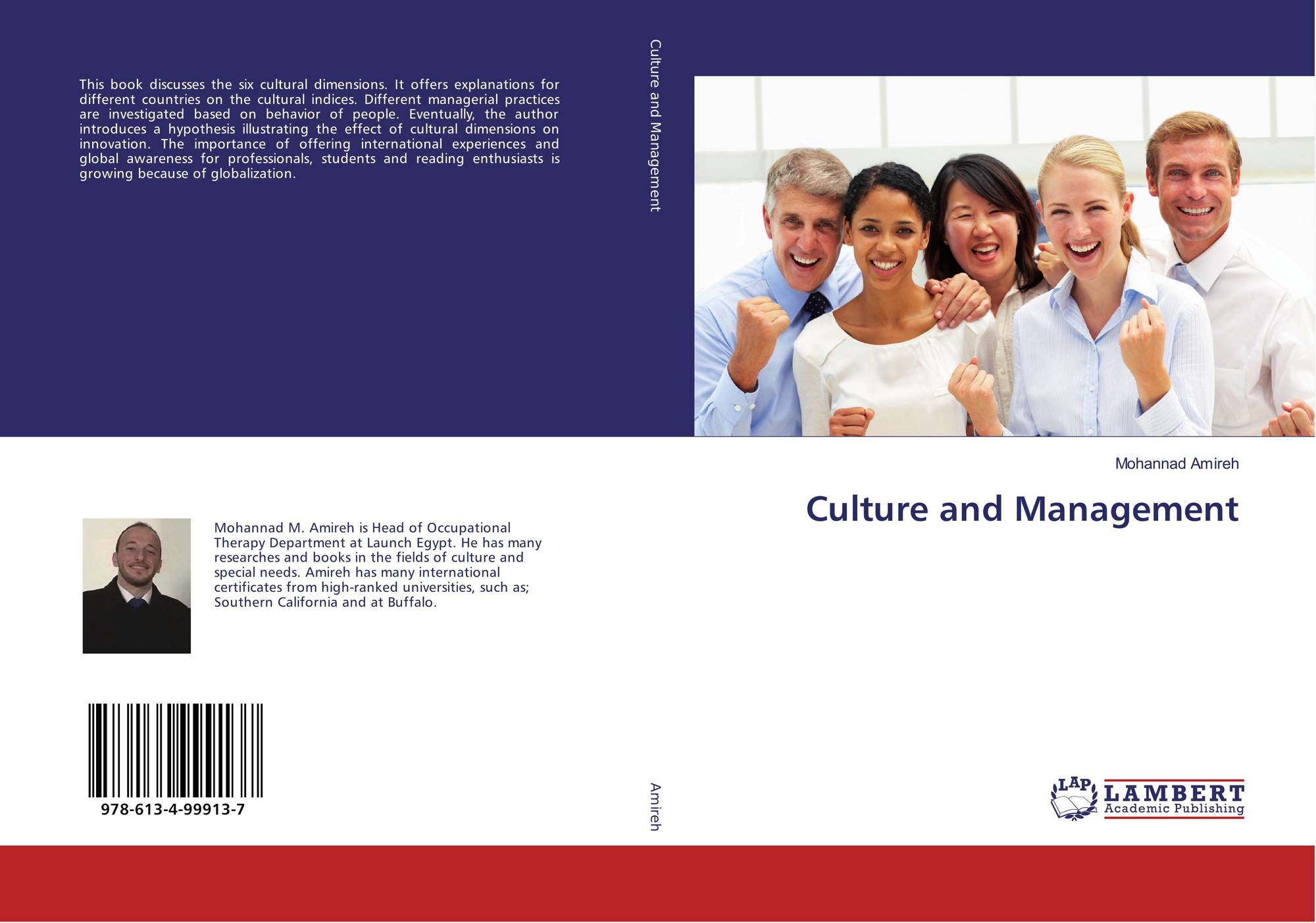 impact of cultural differences on corporate And review the impact of cultural differences on multinational international marketing strategy and how multinationals can manage cultural differences international companies need to be aware of the different taste in culture this is because what is generally accepted in one country may be a.