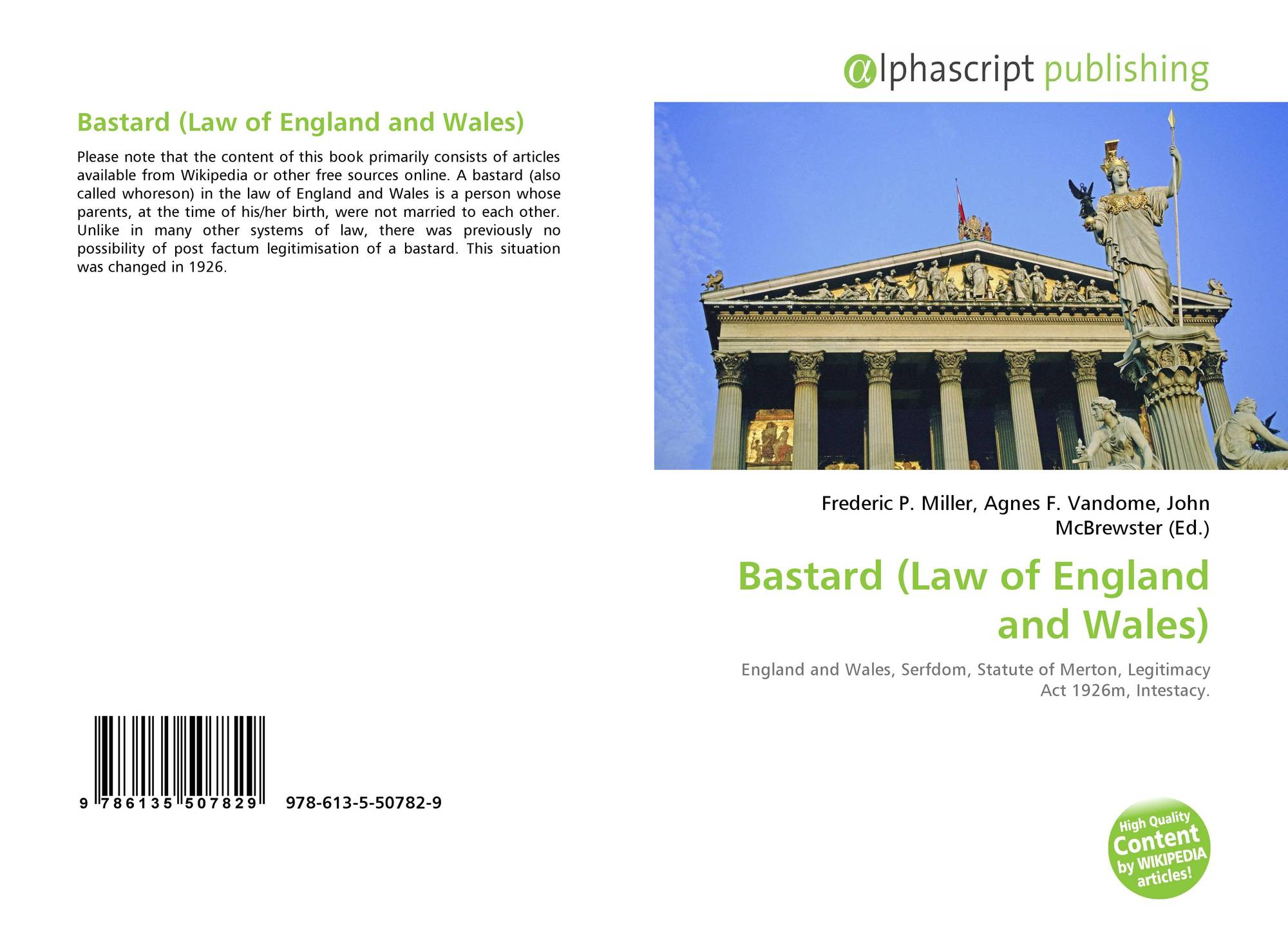 how are laws made in england and wales English law is a legal system that applies to both england and wales under the umbrella of the united remember, though, that parliament is made up of hundreds of qualified, elected members, all helping english law is, in fact, the basis for many of the american legal policies and traditions still.