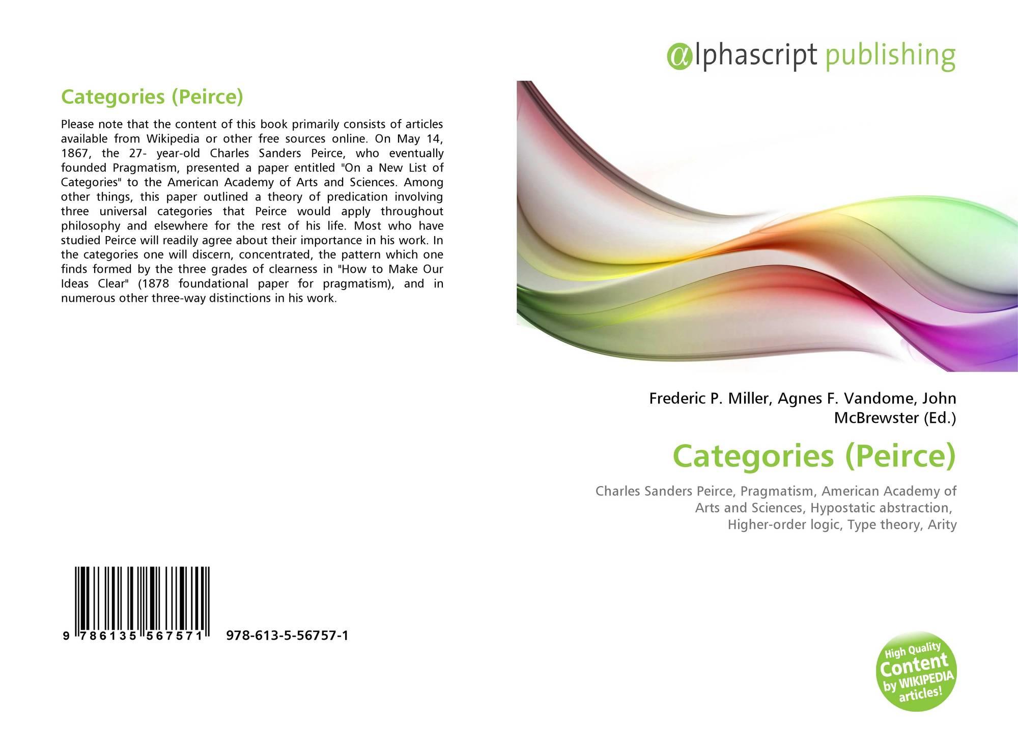 Por categories