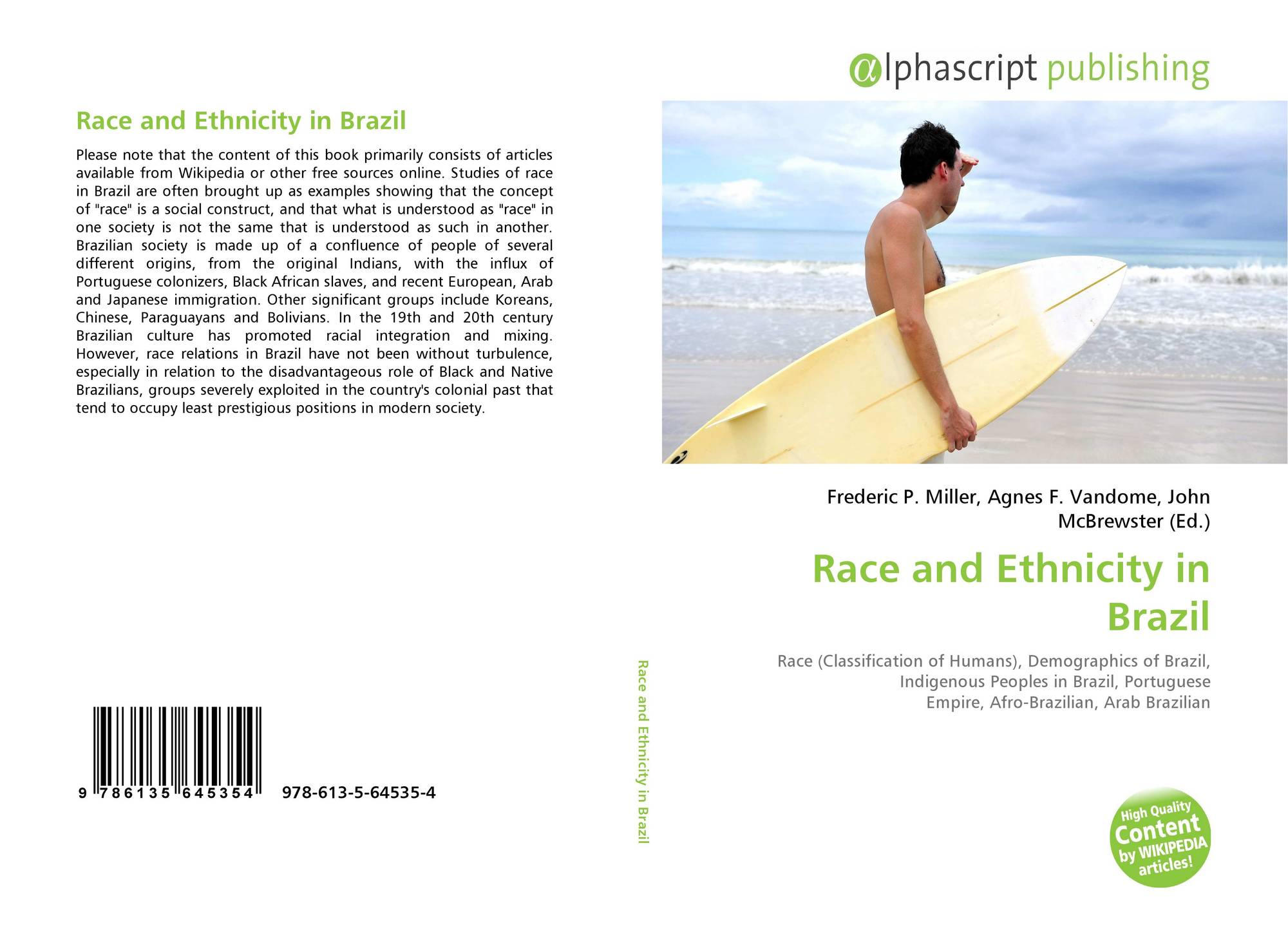 race and ethnicity in social sciences essay