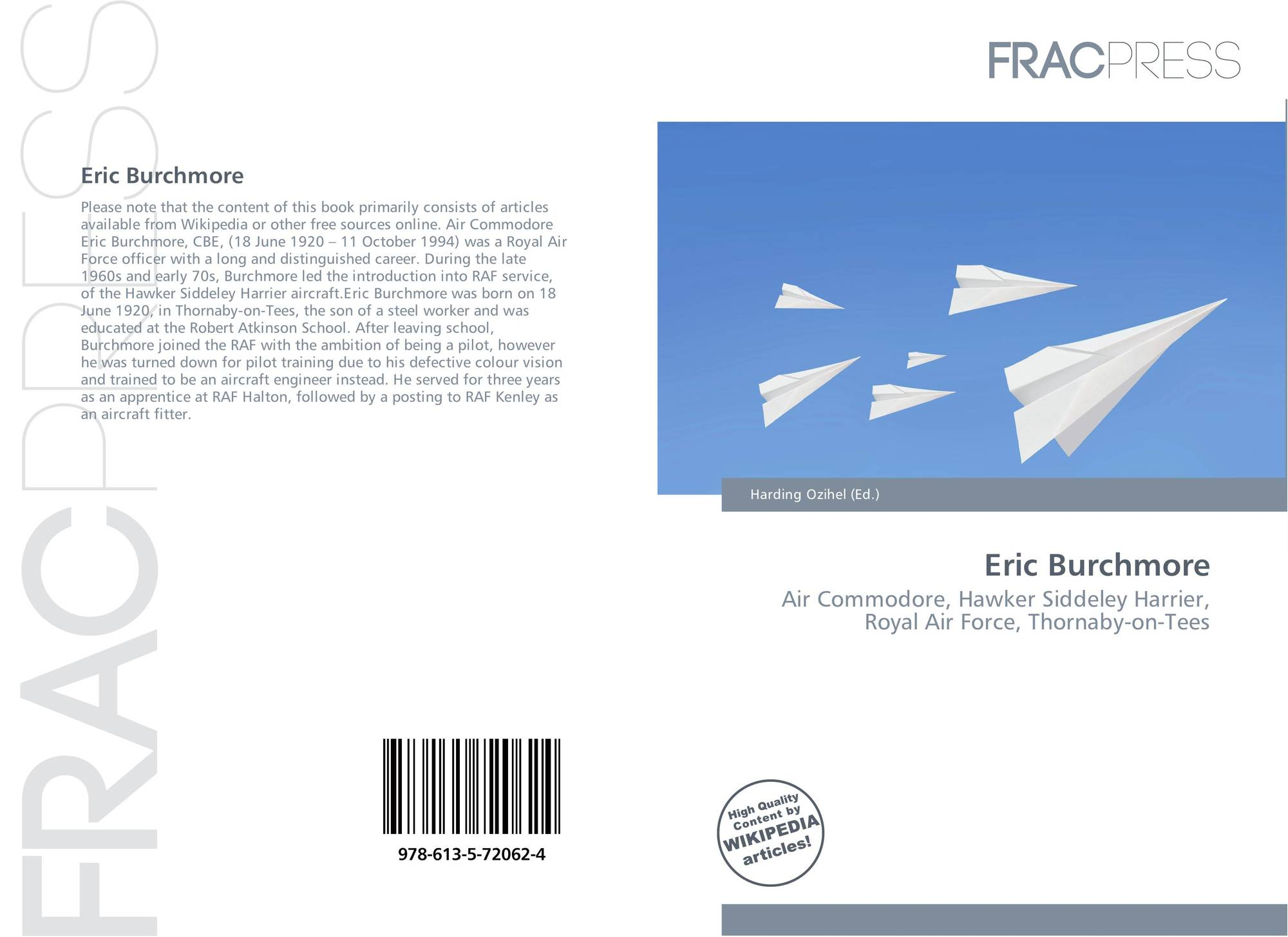 Search Results For Hawker Siddeley Harrier Engine Diagram Bookcover Of Eric Burchmore