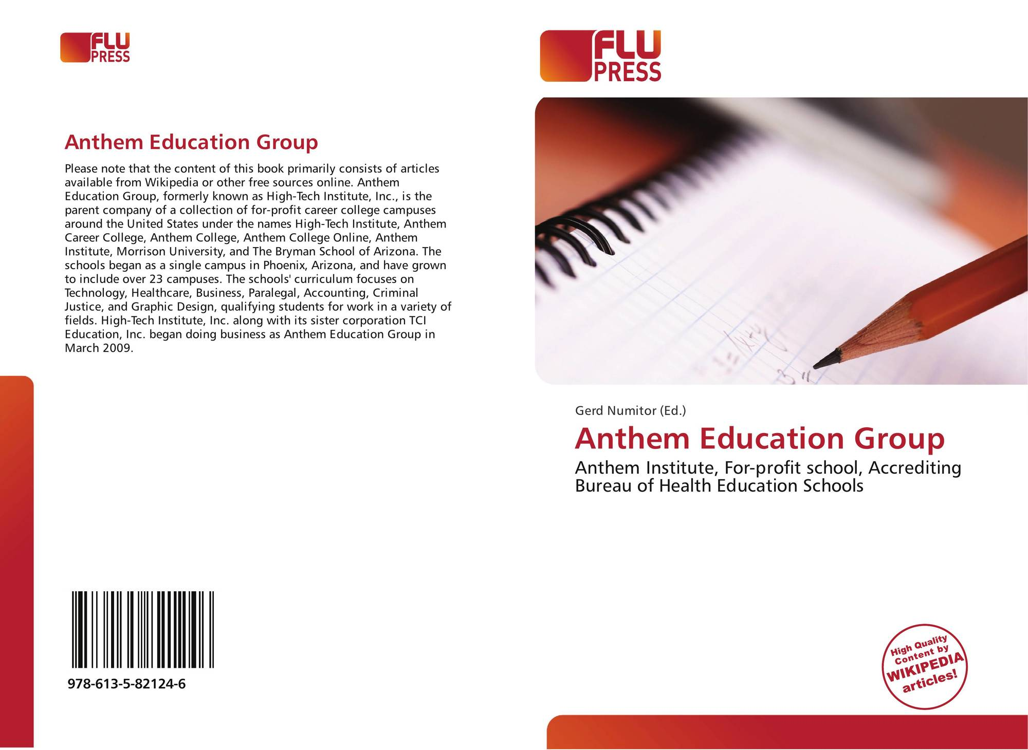 anthem education group Find anthem education group located at 2250 w peoria ave, phoenix, arizona, 85029 ratings, reviews, hours, phone number and directions from chamberofcommercecom.