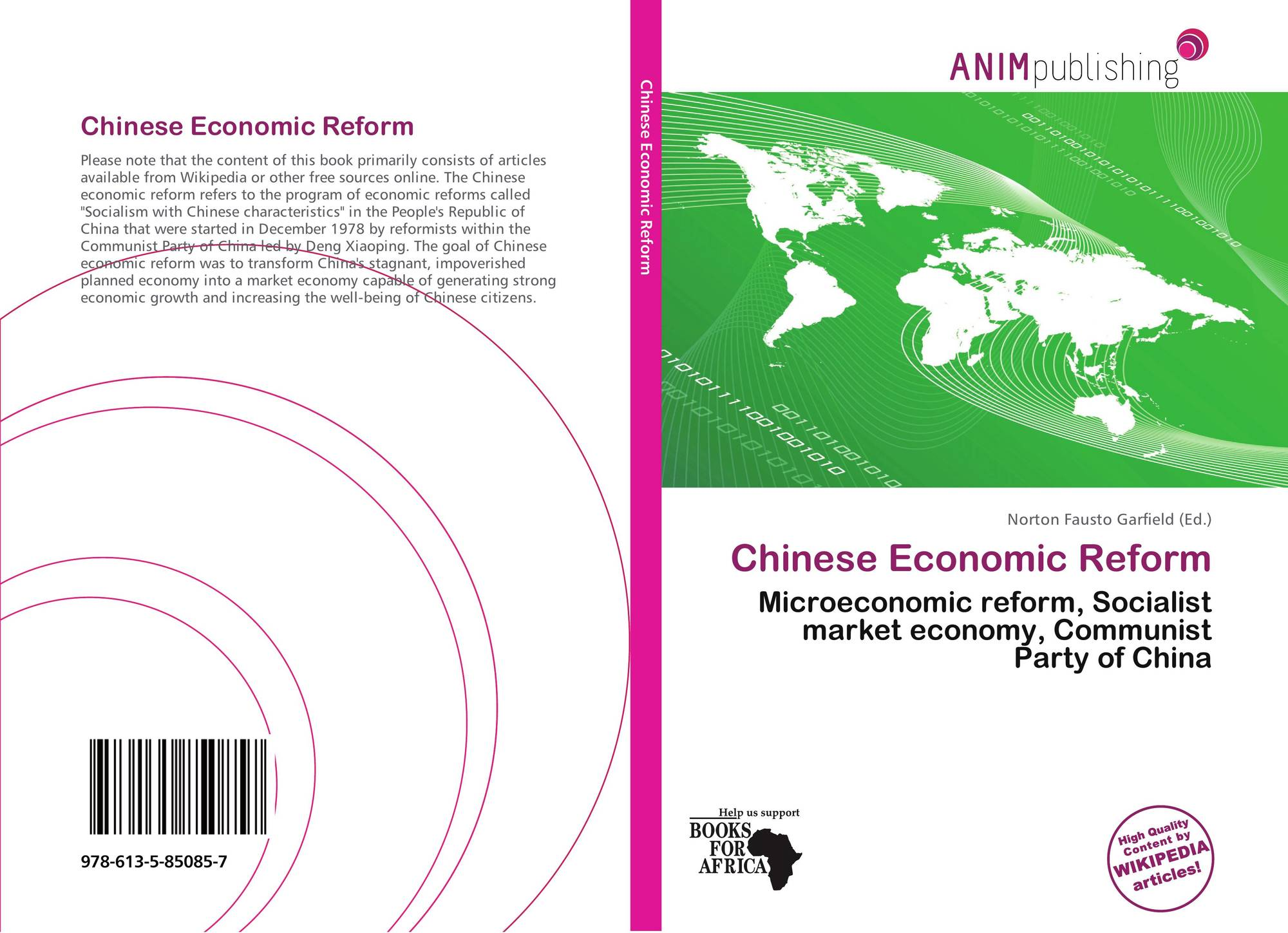 an introduction to the chinese economic reform Introduction vicky hu thanks a lot first of all i would like to thank professor  the chinese economic reform and chinese entrepreneurship vicky hu.