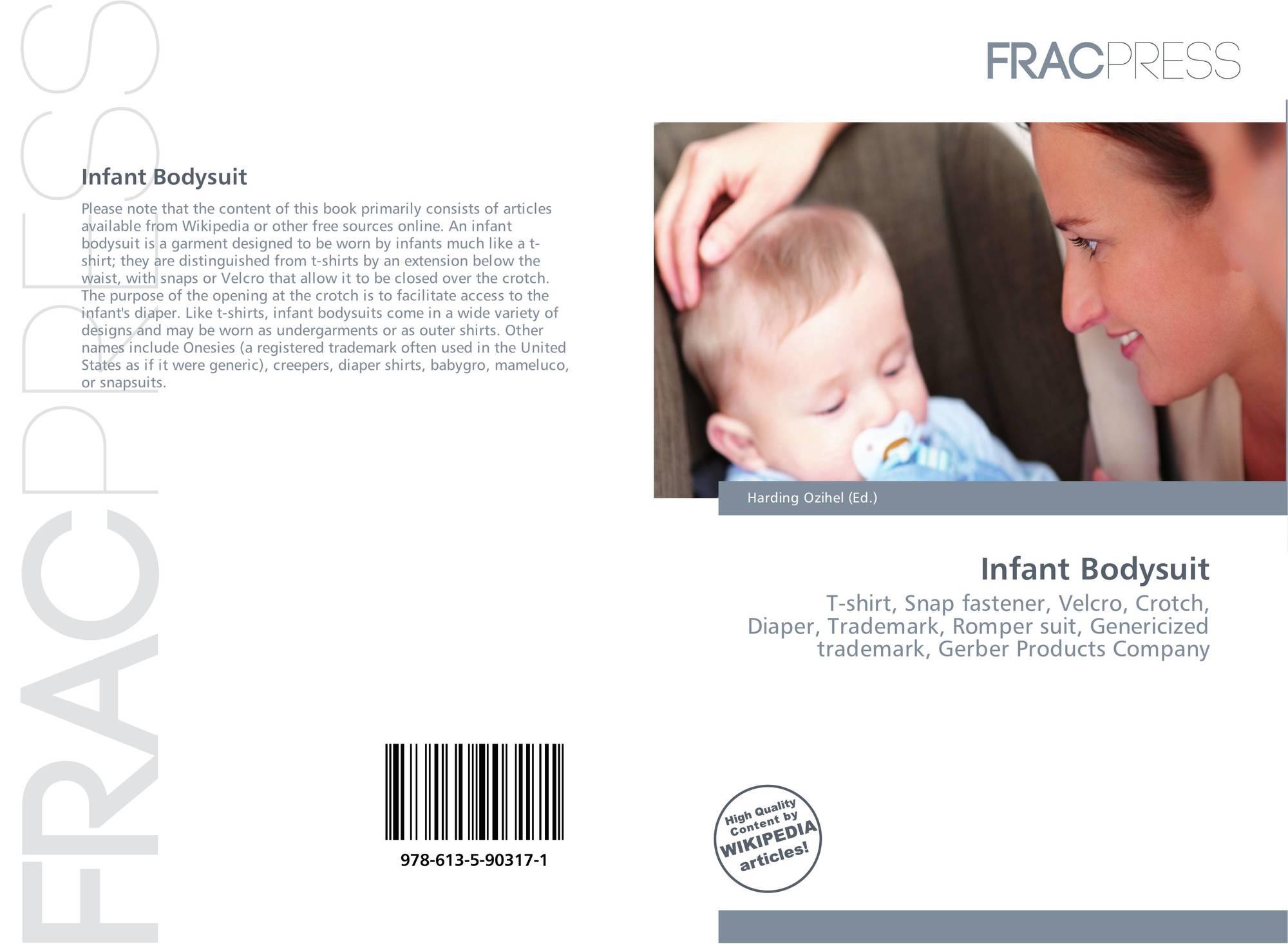 620be263b Infant Bodysuit