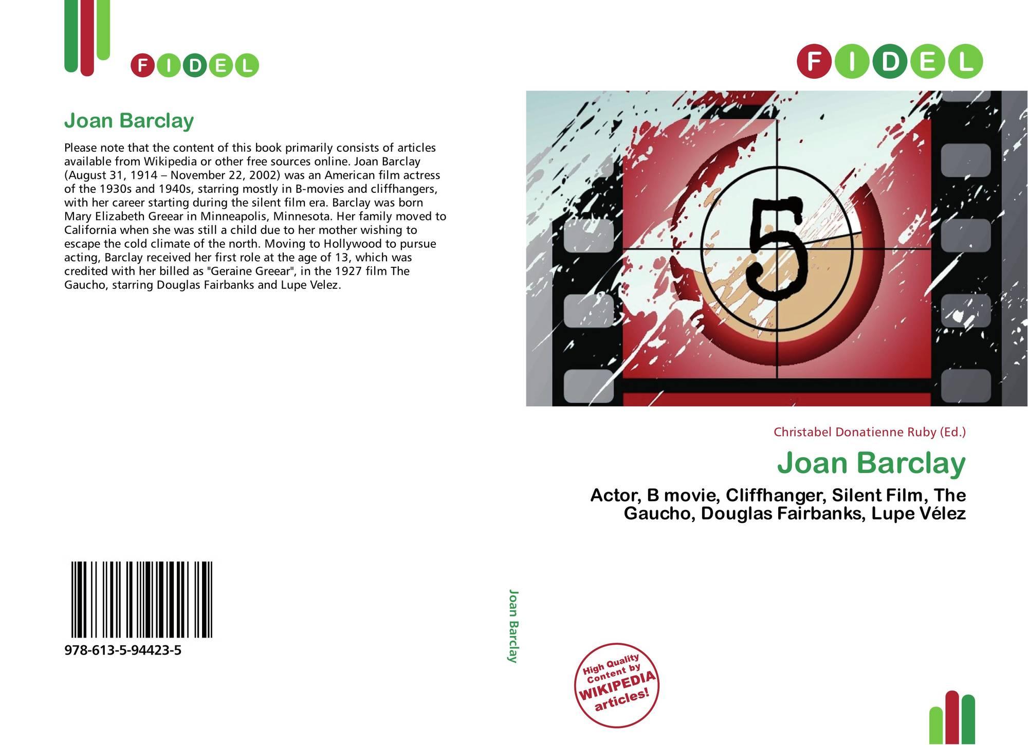 Watch Joan Orenstein video