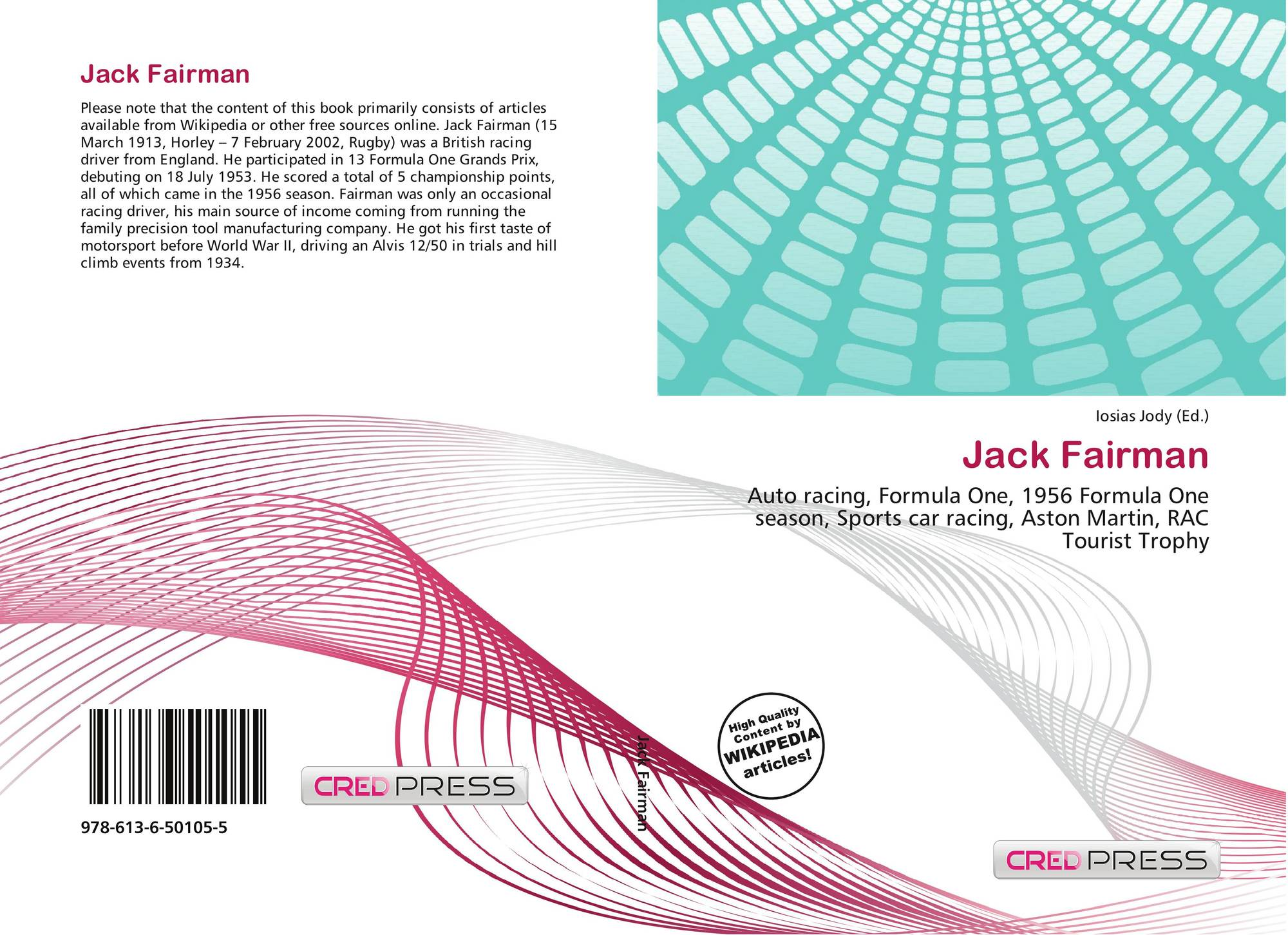 Search Results For Rac Wiring Diagram Car Bookcover Of Jack Fairman