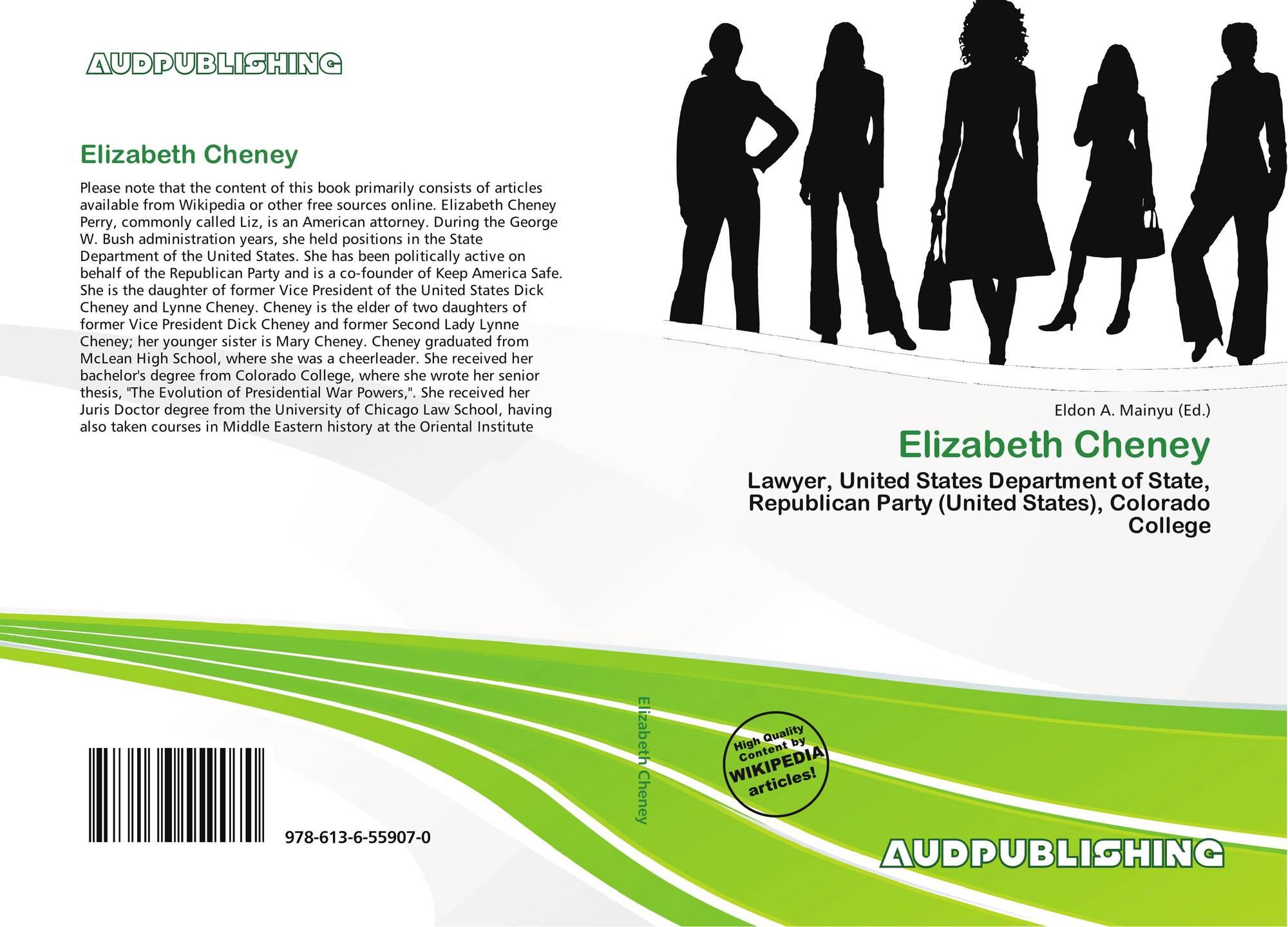elizabeth cheney thesis