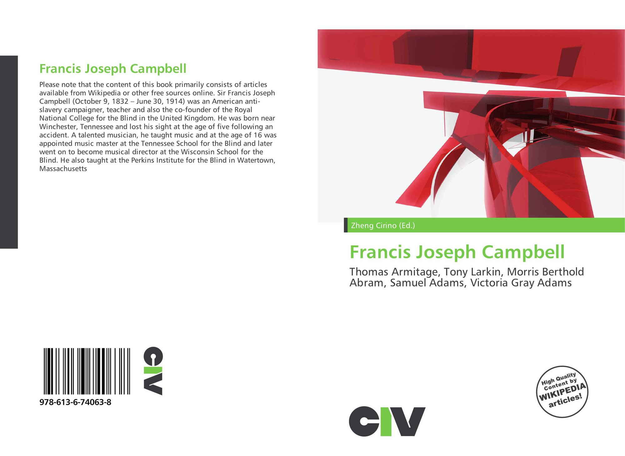 Francis Joseph Campbell