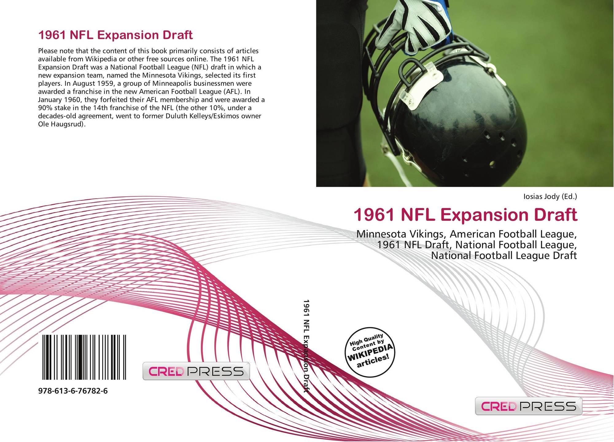 1961 NFL Draft