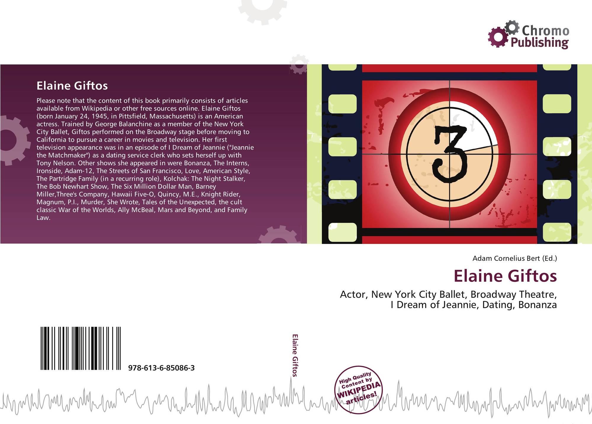 Giftos elaine Meet Elaine