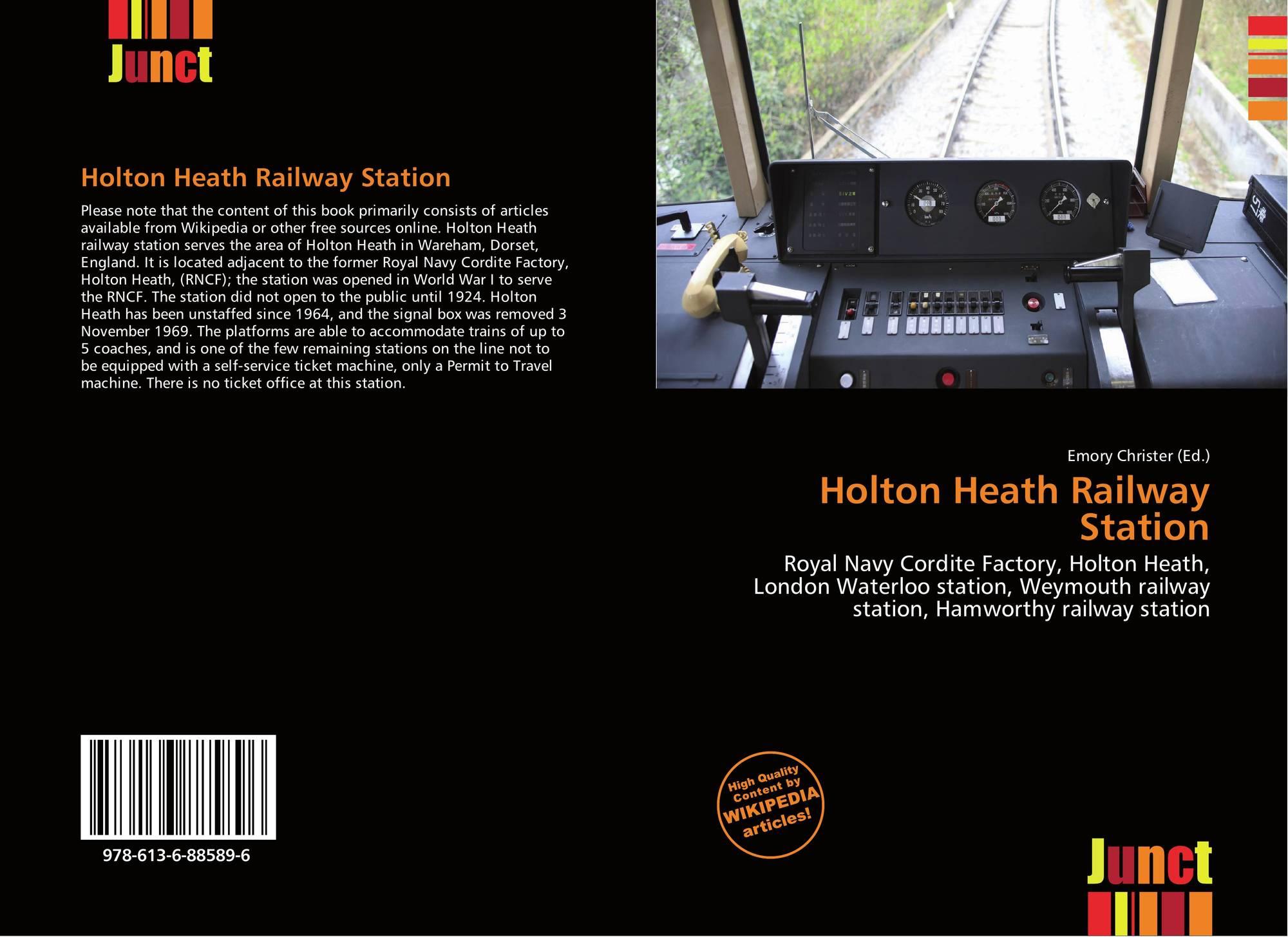 Search Results For Holton Ha recitato nei seguenti ruoli: morebooks