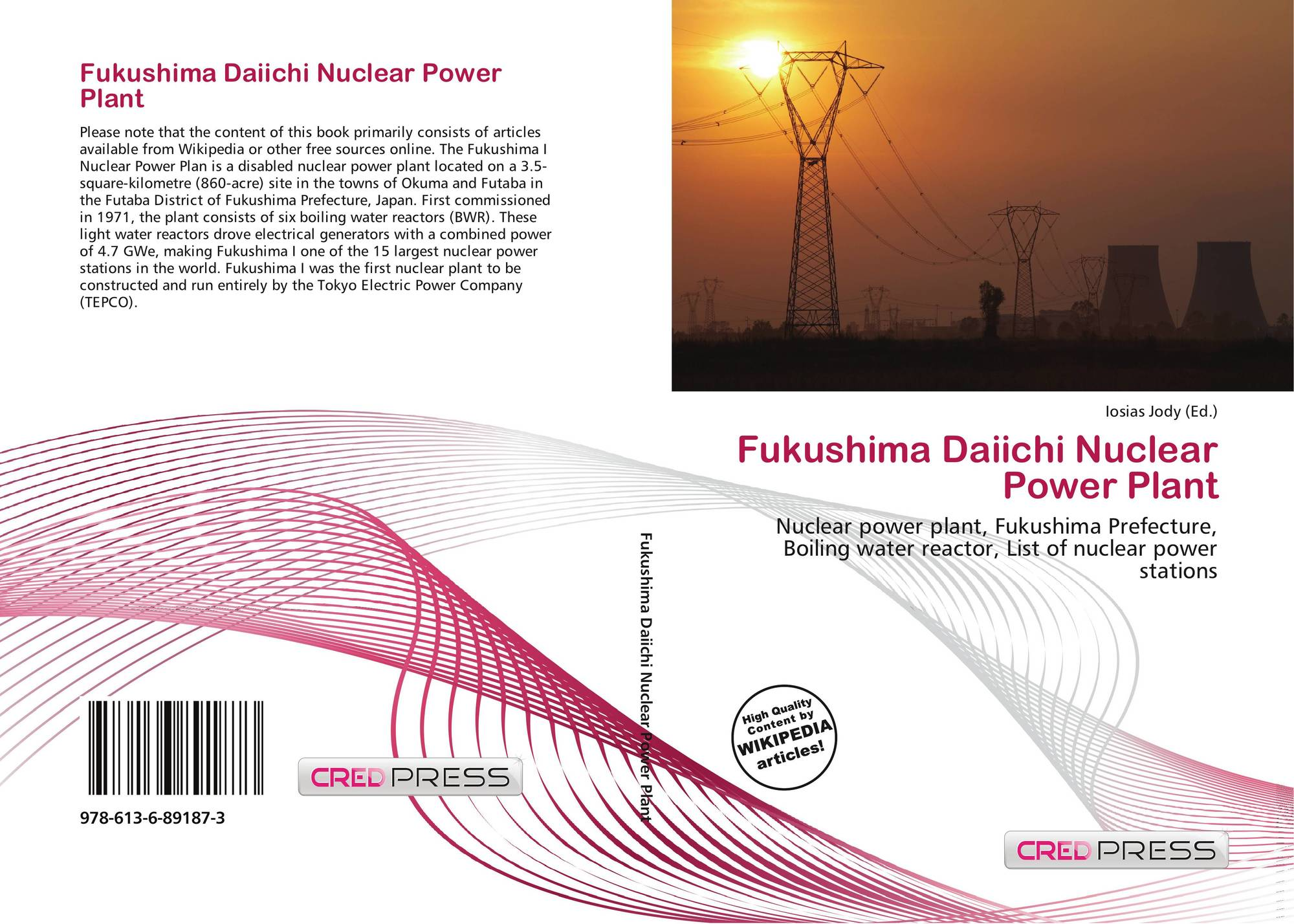 Search Results For Power Reactor Nuclear Plant Diagram And Explanation Bookcover Of Fukushima Daiichi Omni Badge 9307e2201e5f762643a64561af3456be64a87707602f96b92ef18a9bbcada116