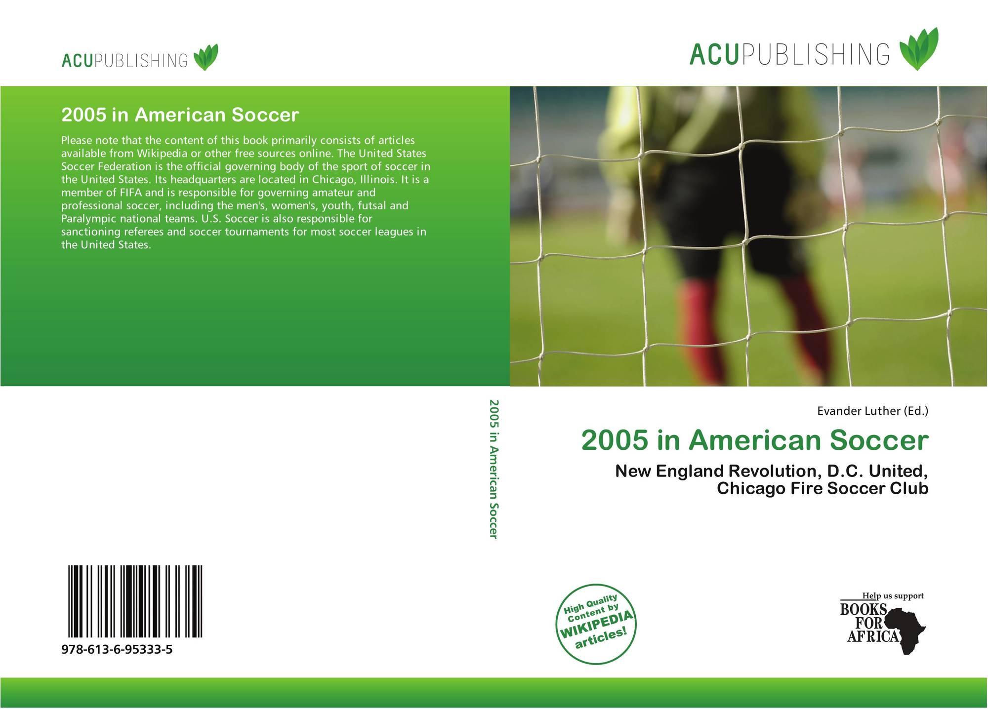 976bf80db8d 2005 in American Soccer