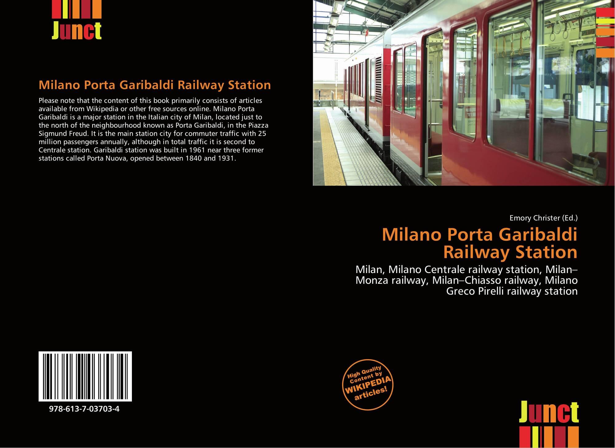 Resultados de la b squeda por irma rivera garibaldi - Milano porta garibaldi station ...