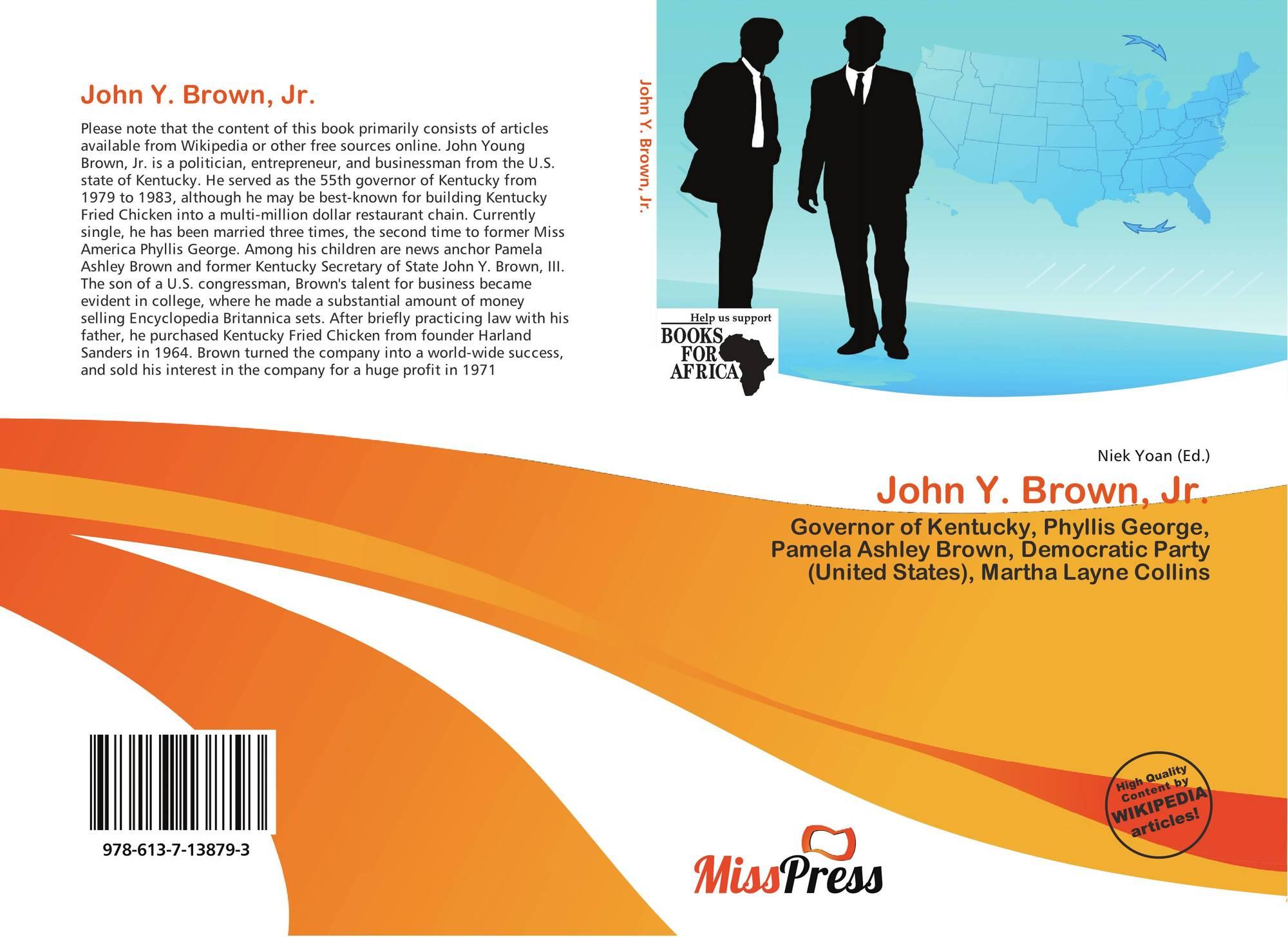 john brown article
