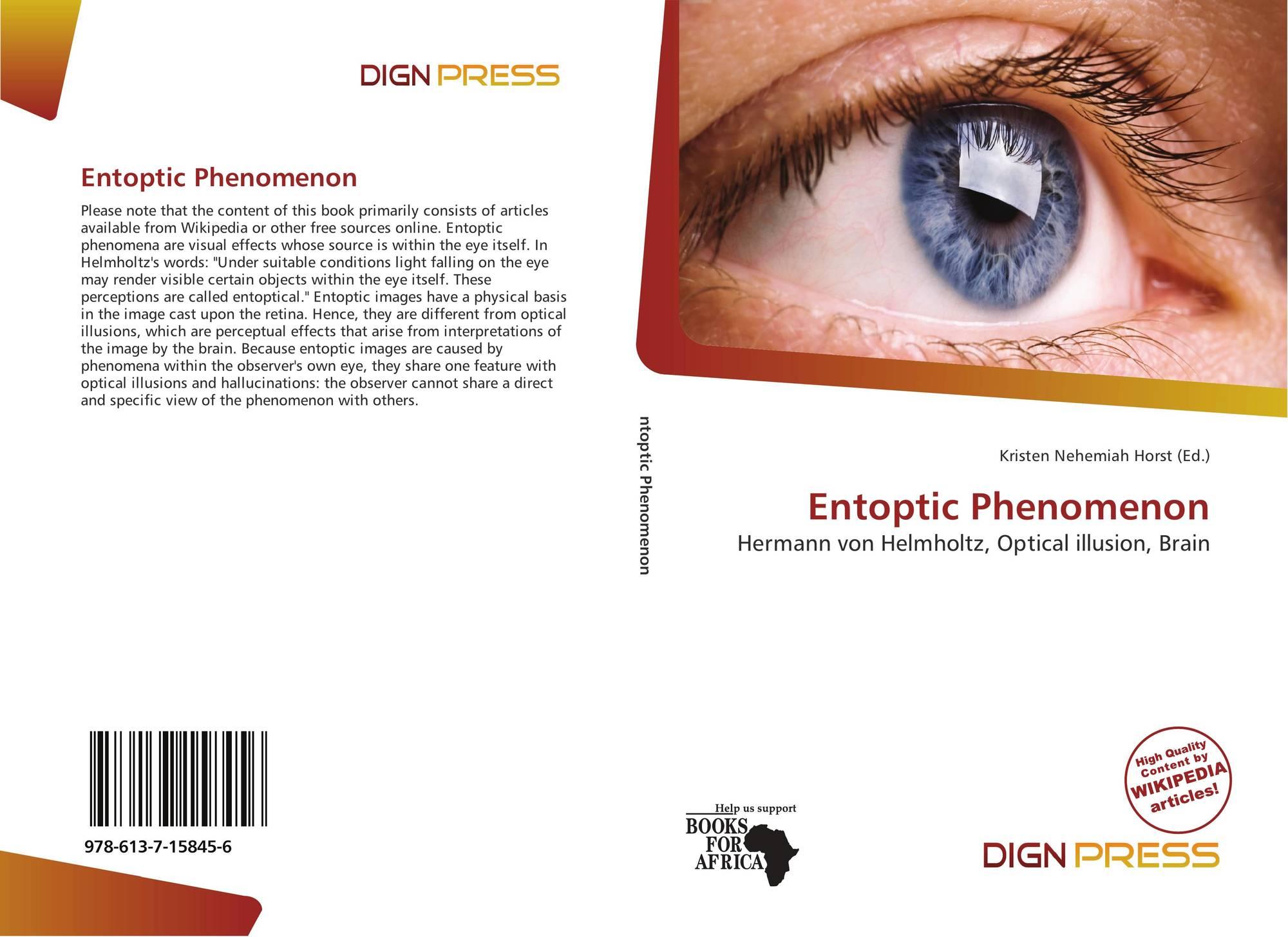 sources of precedent phenomena
