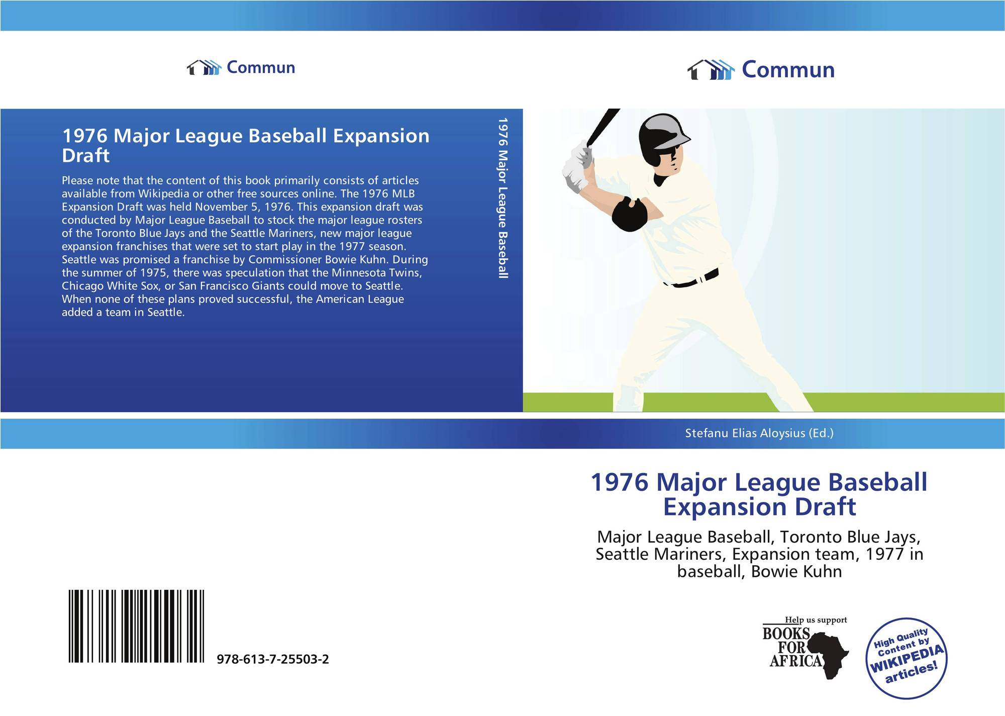 an analysis of the economic structure of the major league baseball This collection of contributions by 14 professional economists analyzes the current economic issues in major league baseball most of these issues are related to the recent disputes between owners and players over a collective bargaining agreement and between large-market and small-market owners over revenue sharing.