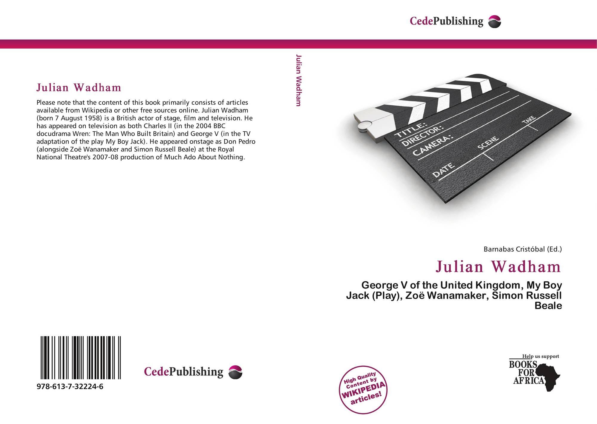 Communication on this topic: Devinn Lane, julian-wadham-born-1958/