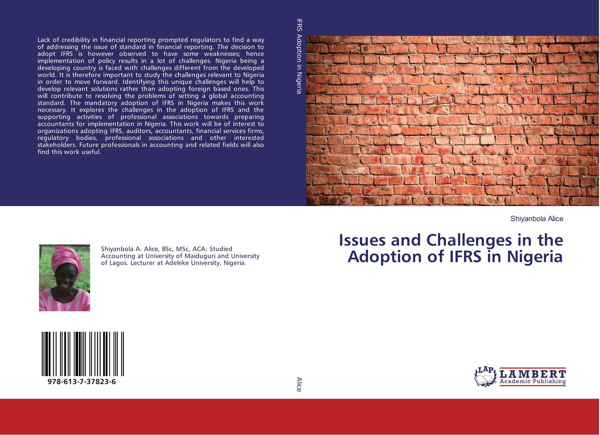 challenges in adoption of ifrs in Convergence of gaap to ifrs: opportunities wwwijbmiorg 11 | page ifrs have higher degree of integration among them after their ifrs adoption as compared to the.