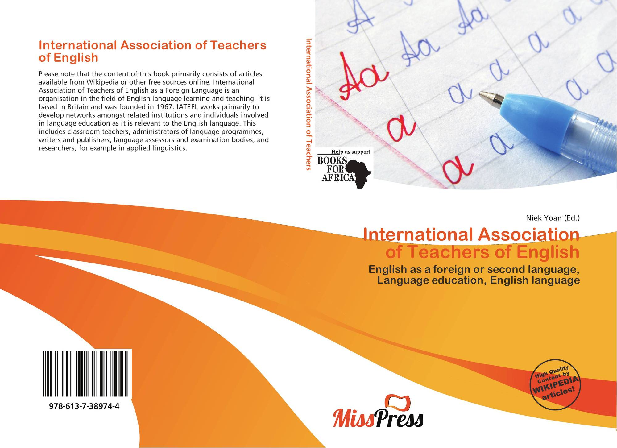 english as international language article