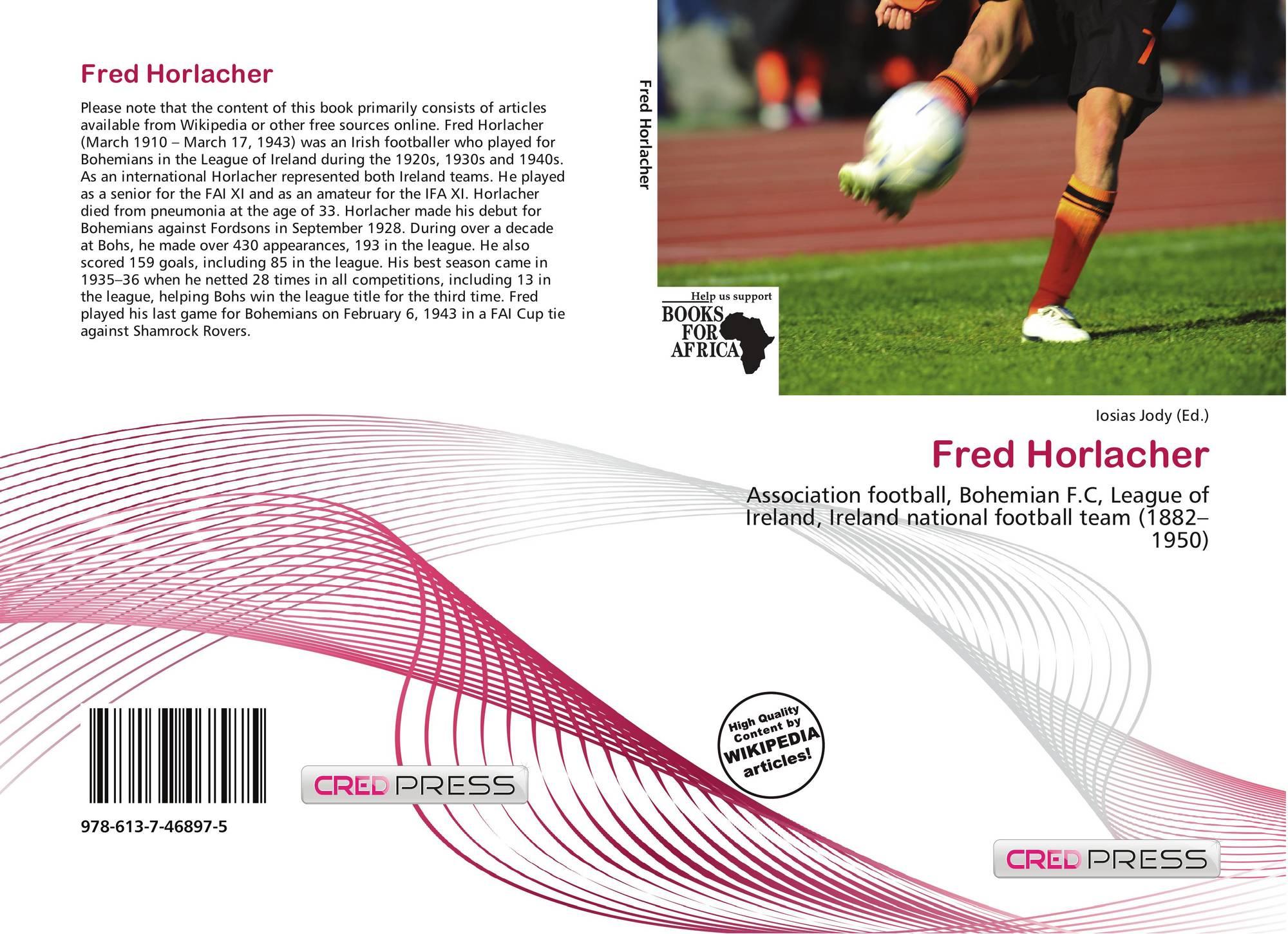 5cd5dea8fc0 Fred Horlacher