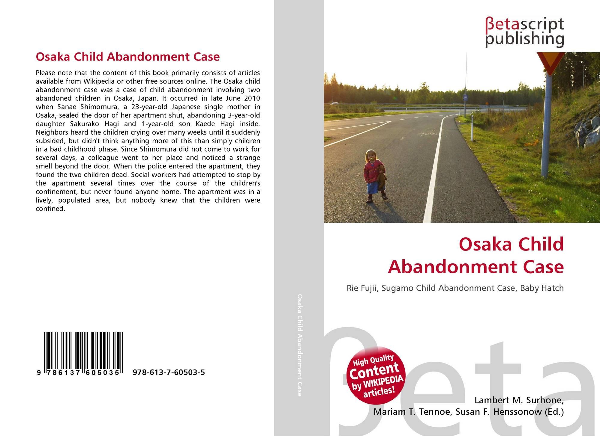 child abandonment case study