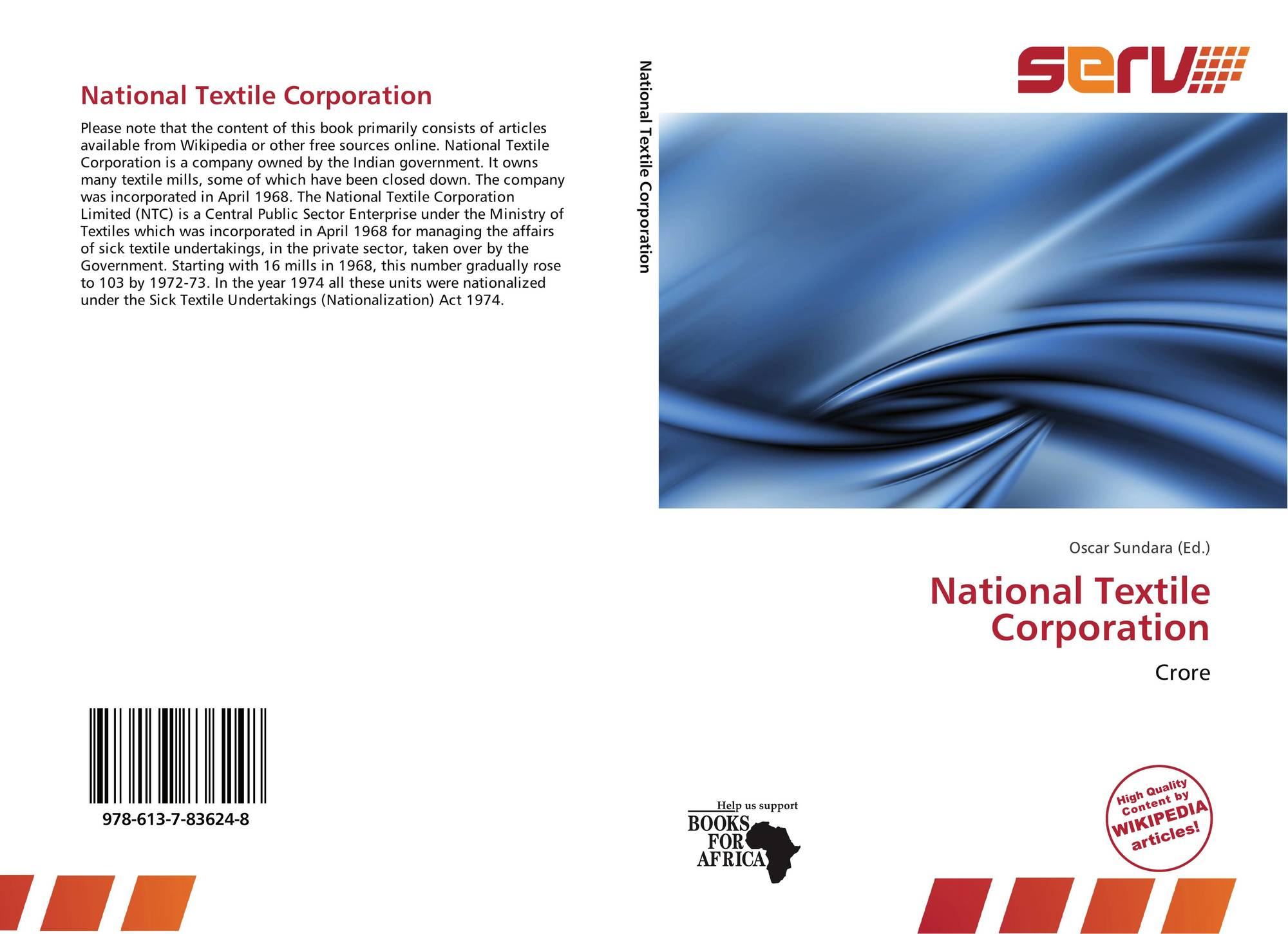 Search results for national oil corporation bookcover of national textile corporation 1betcityfo Image collections