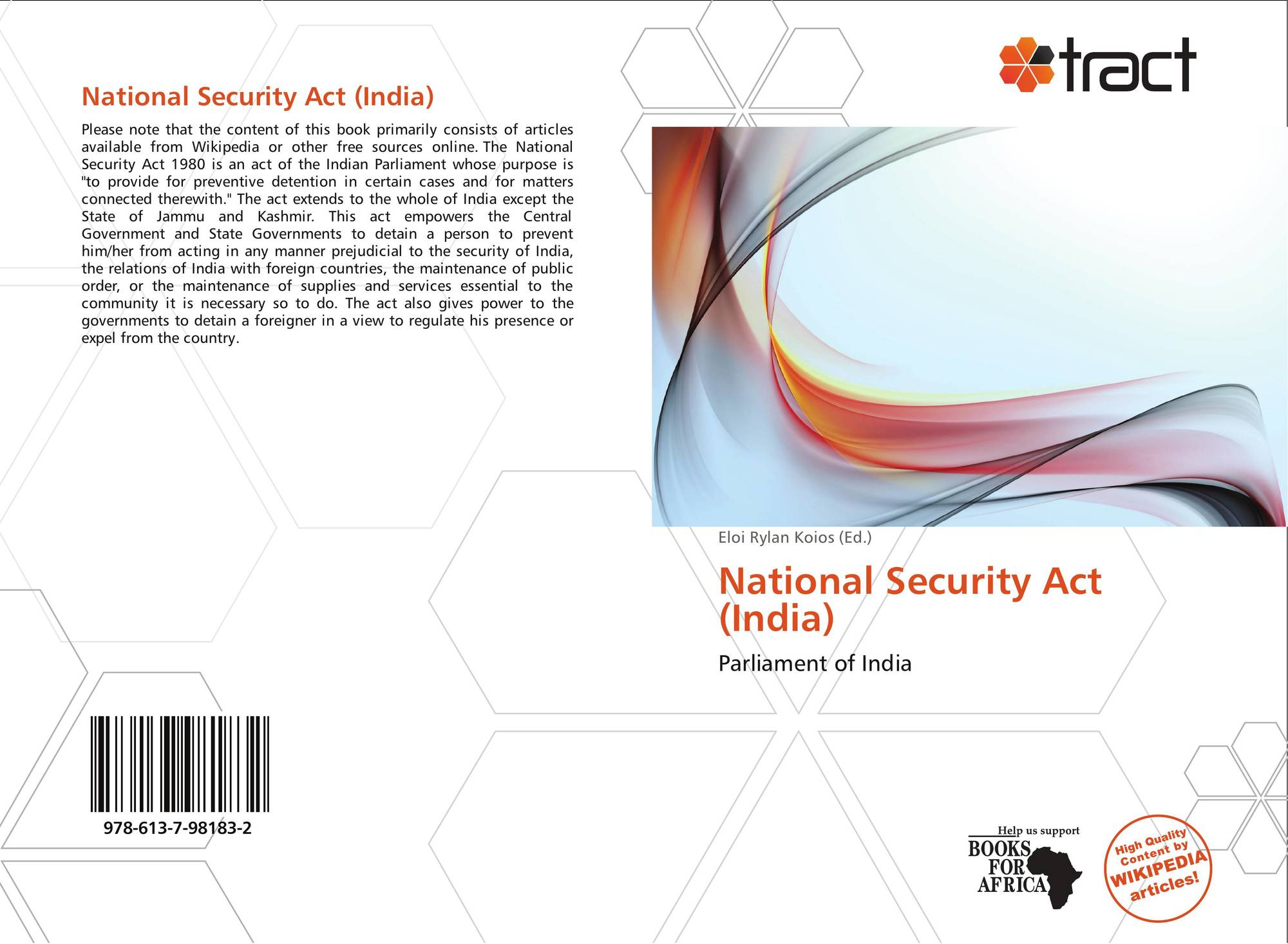 national security act