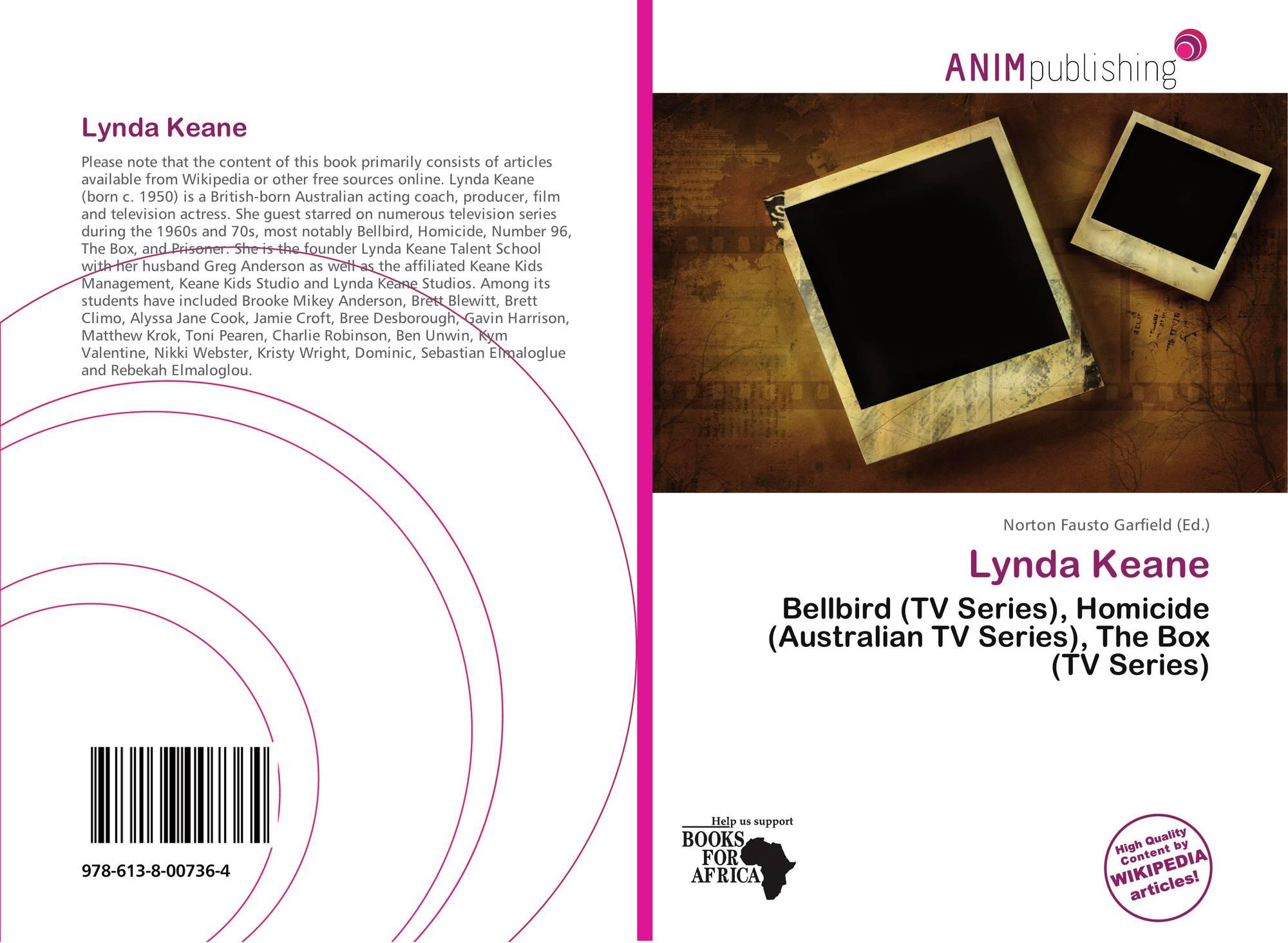 picture Lynda Keane