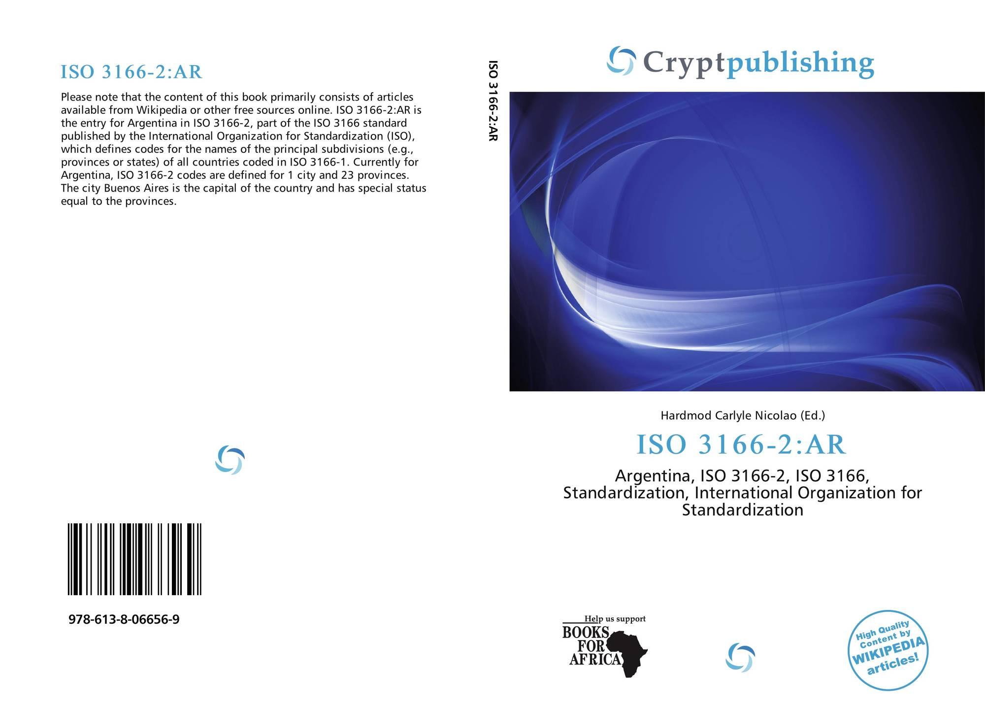ISO 3166-2:AR