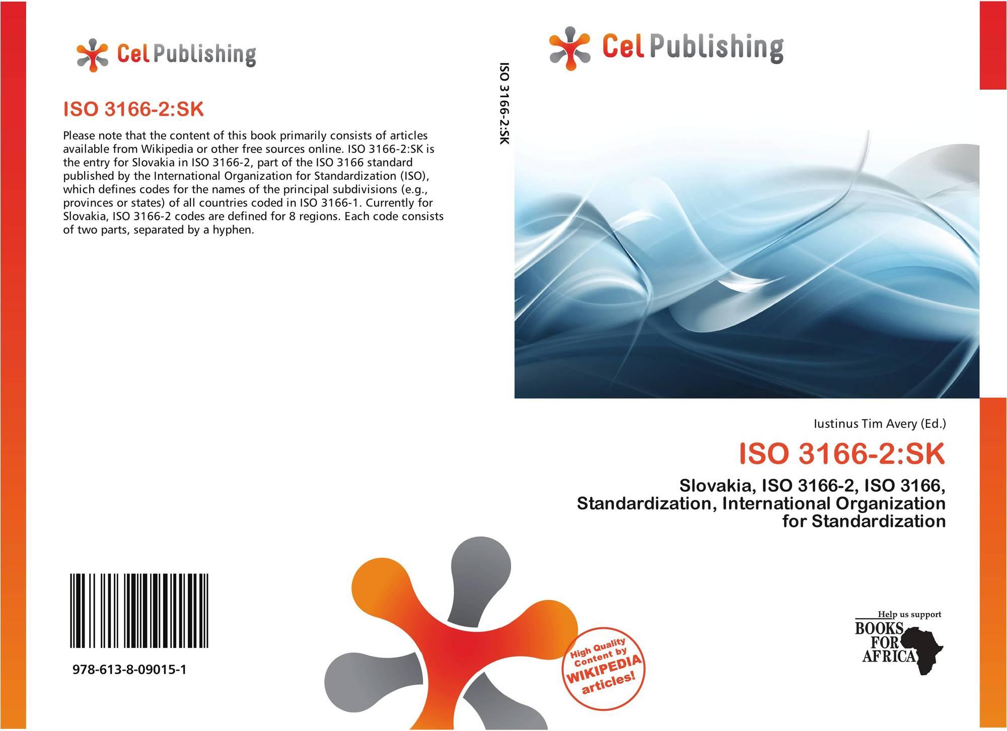 ISO 3166-2:SK, 978-613-8-09015...