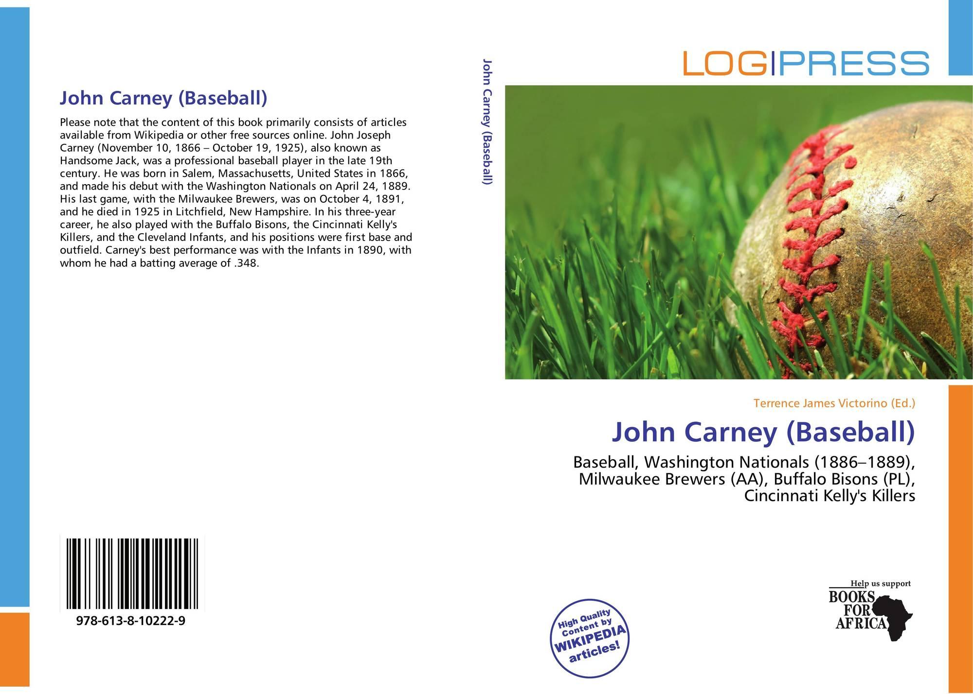 john carney essay