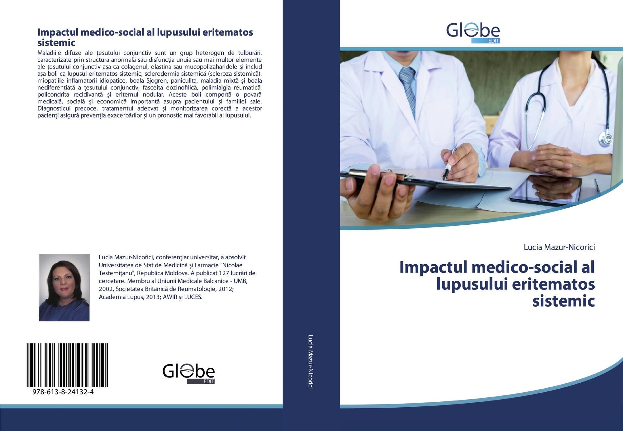 A.P.A.A. - Colagenoza mixta Manual de boli ale țesutului conjunctiv
