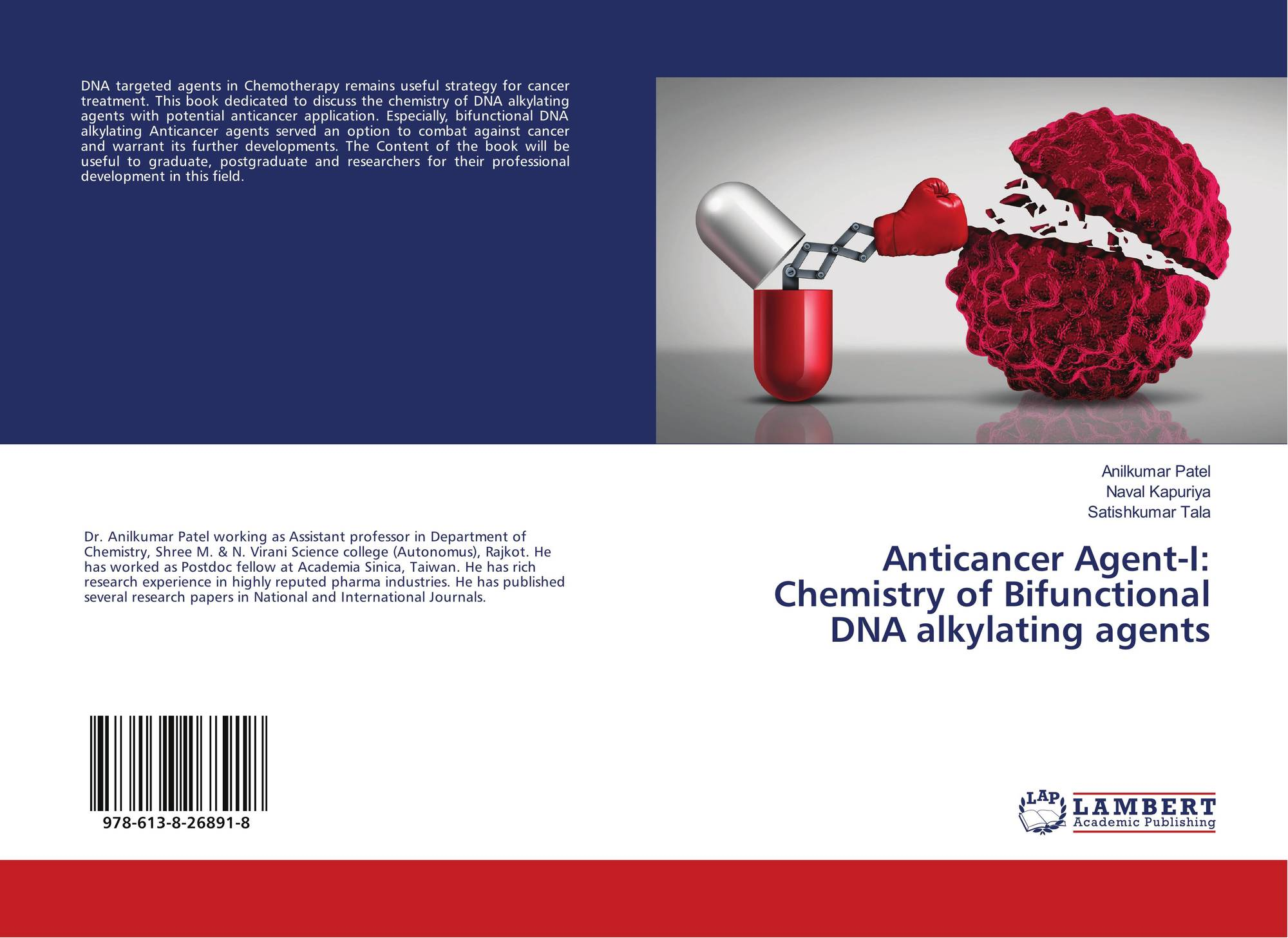 development of anti cancer agent Chemotherapy (often abbreviated to chemo and sometimes ctx or ctx) is a category of cancer treatment that uses one or more anti-cancer drugs (chemotherapeutic agents) as part of a standardized chemotherapy regimen.
