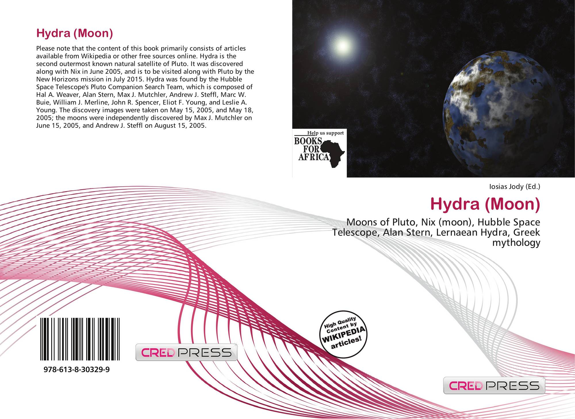"Hydra Moon: Search Results For "" Peter Moon"""