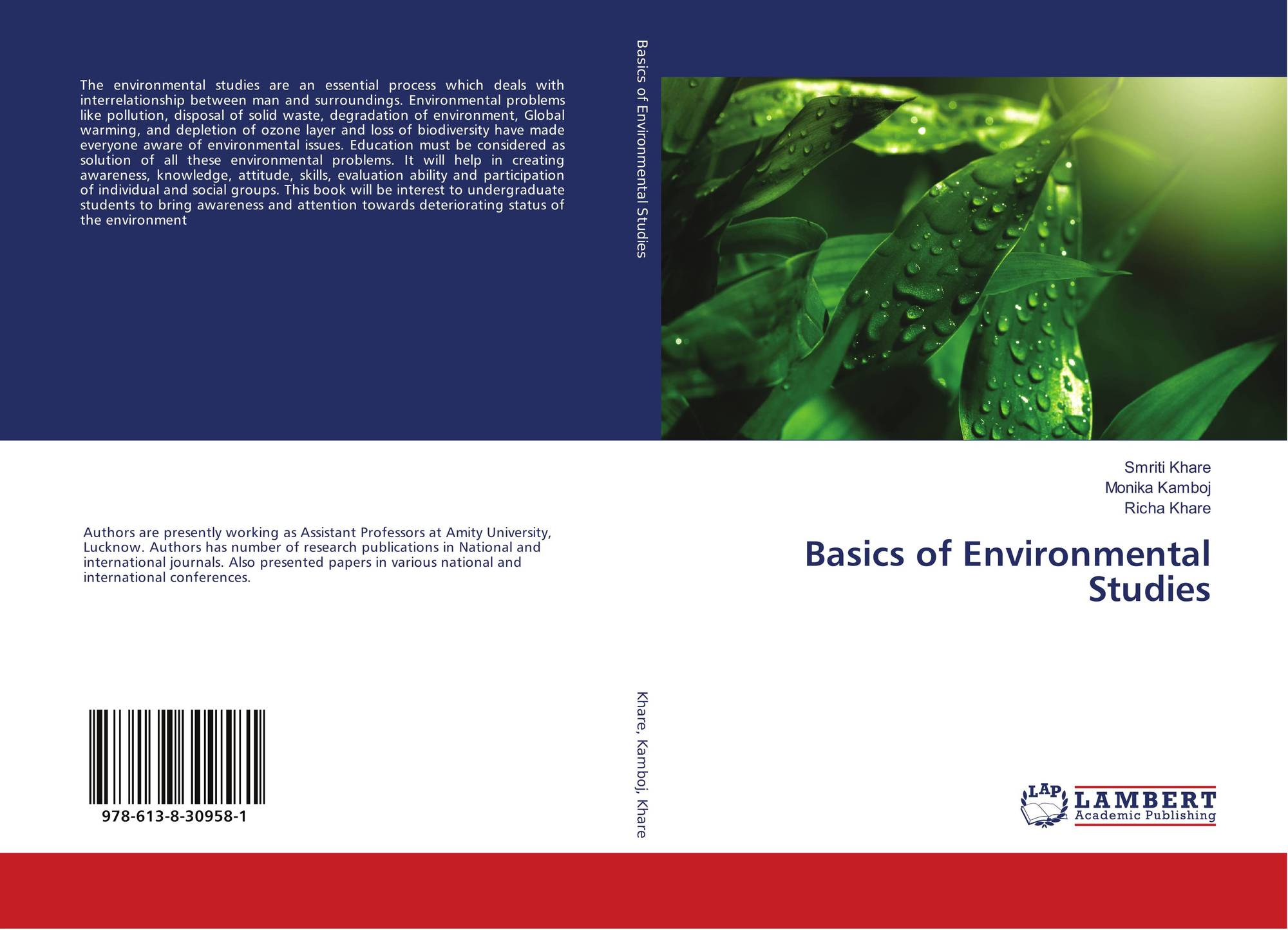 a research paper on the different scientific studies about the environmental issues brought by indus Download free essays, term papers, and research papers.
