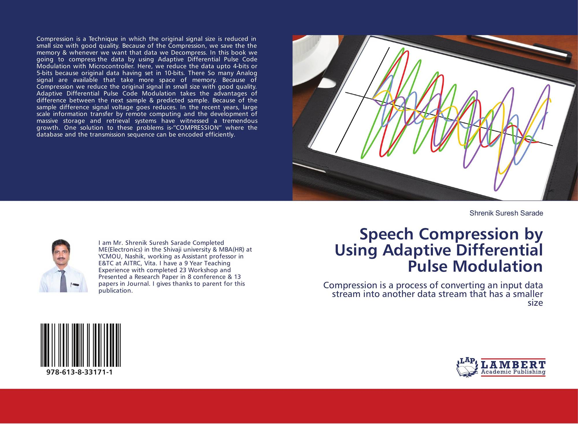 Search Results For Pulse Position Modulation Ppm Circuit Design Bookcover Of Speech Compression By Using Adaptive Differential Omni Badge 9307e2201e5f762643a64561af3456be64a87707602f96b92ef18a9bbcada116