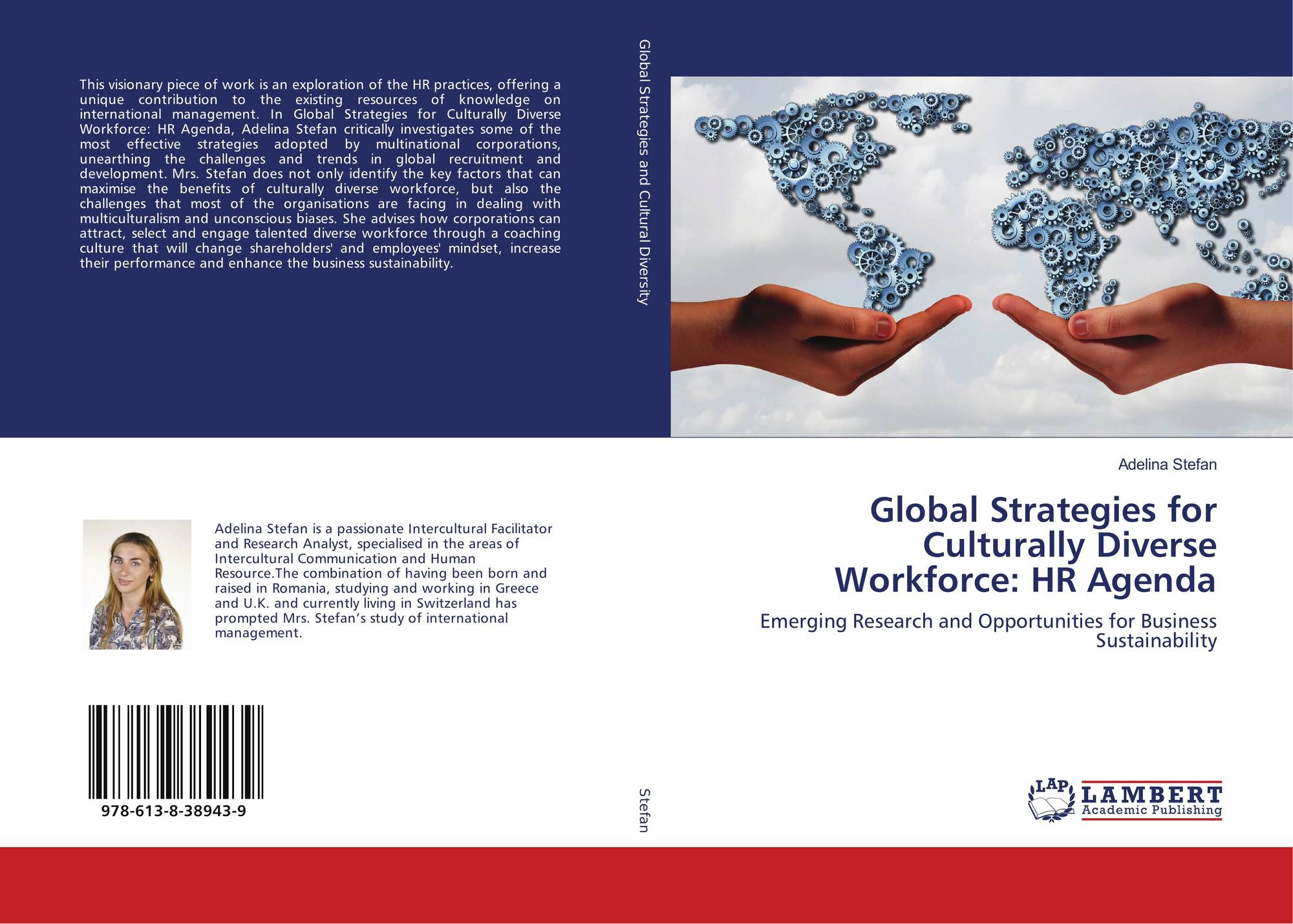 Global Strategies for Culturally Diverse Workforce: HR