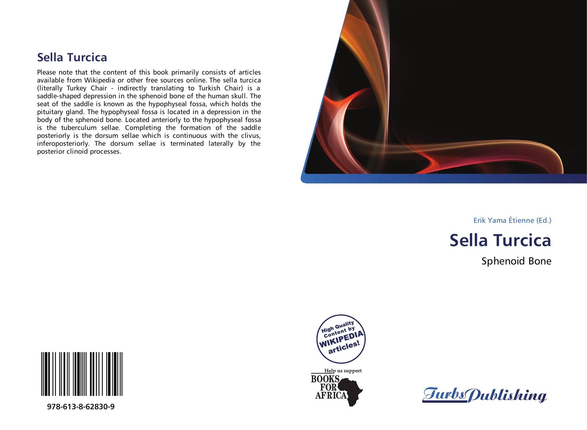 Sella Turcica, 978-613-8-62830-9, 6138628306 ,9786138628309