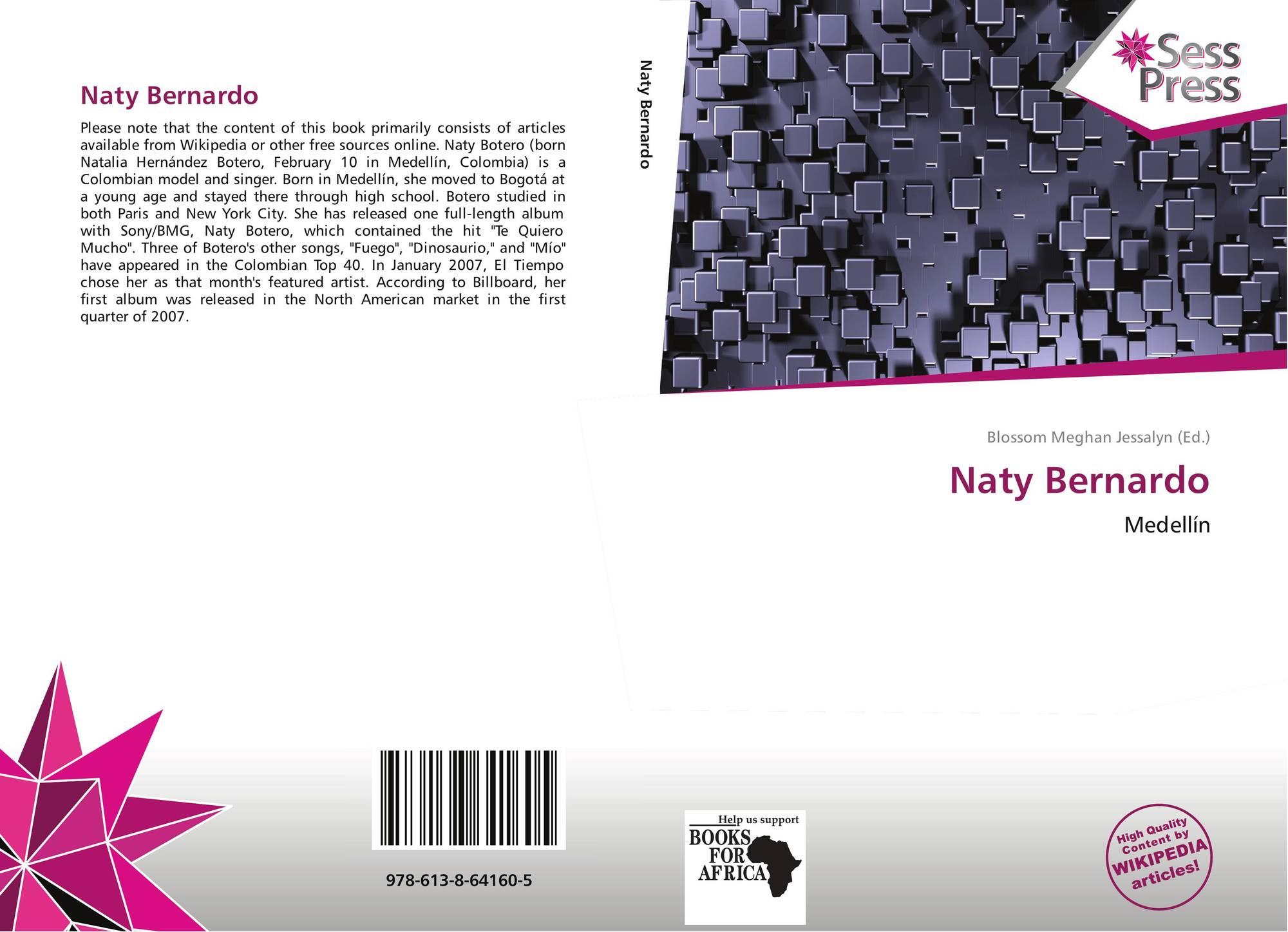 Naty Bernardo (?)