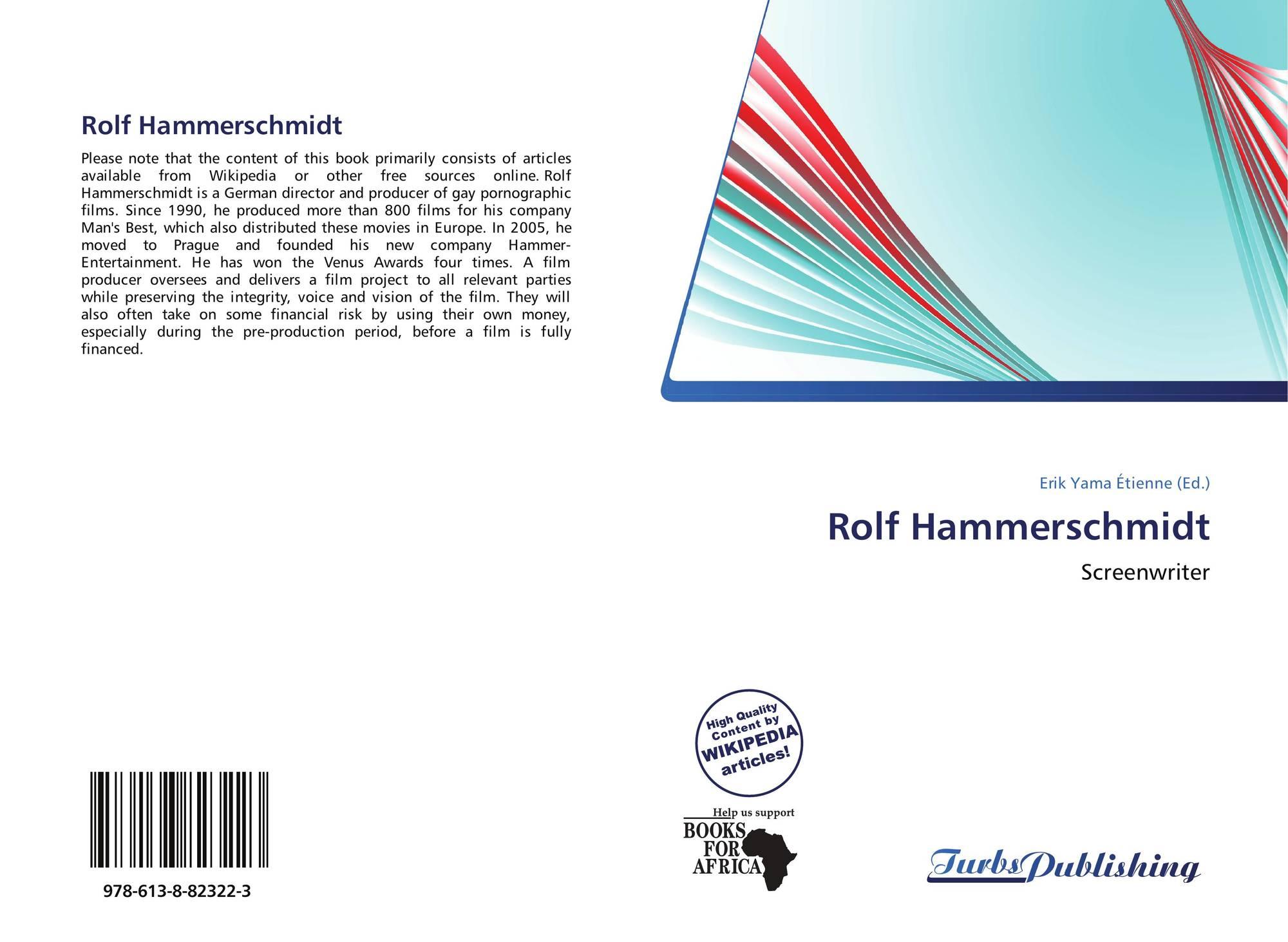 Rolf hammerschmidt gay