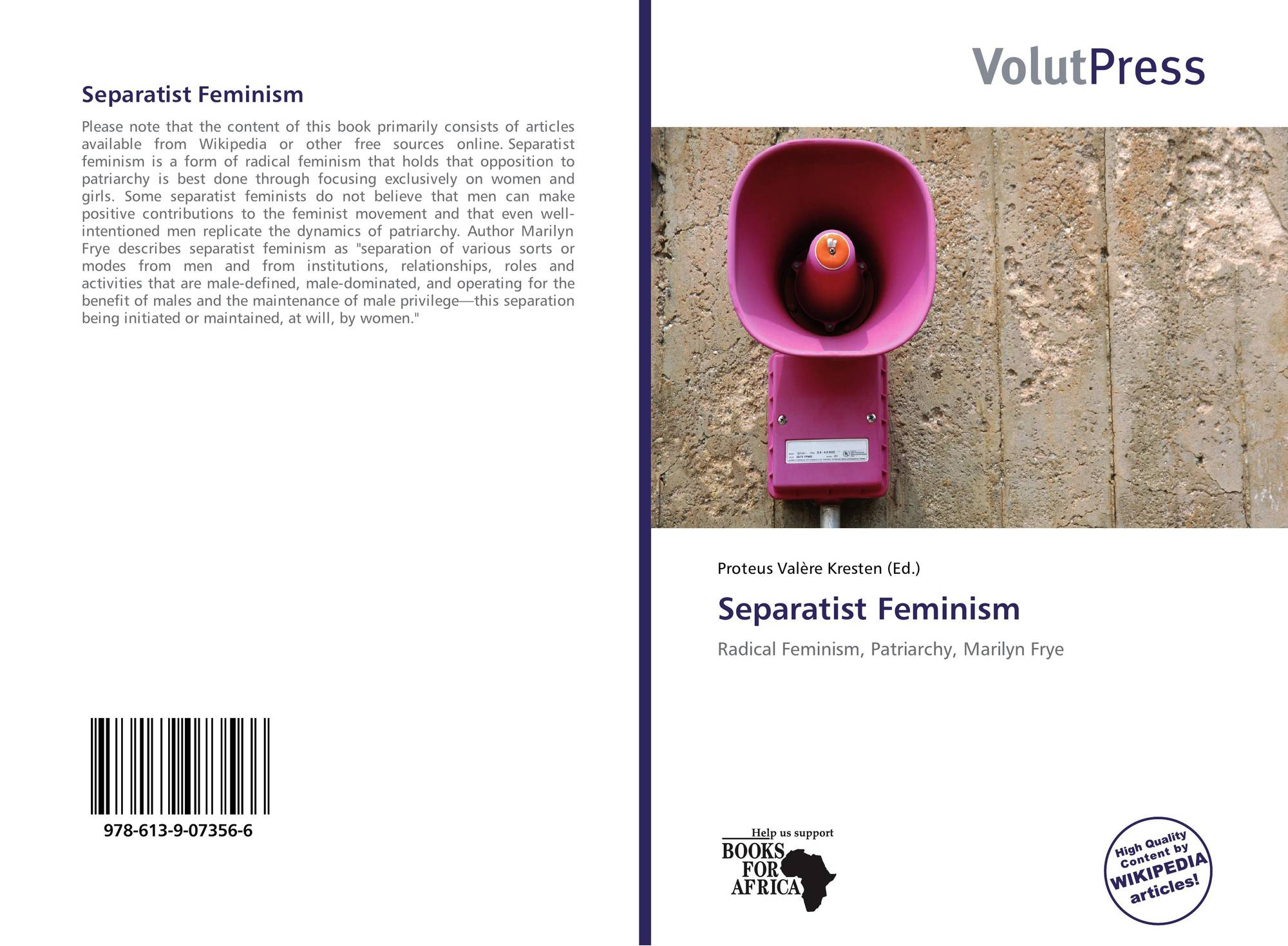 the challenge of male domination and patriarchy by feminists and womens movements