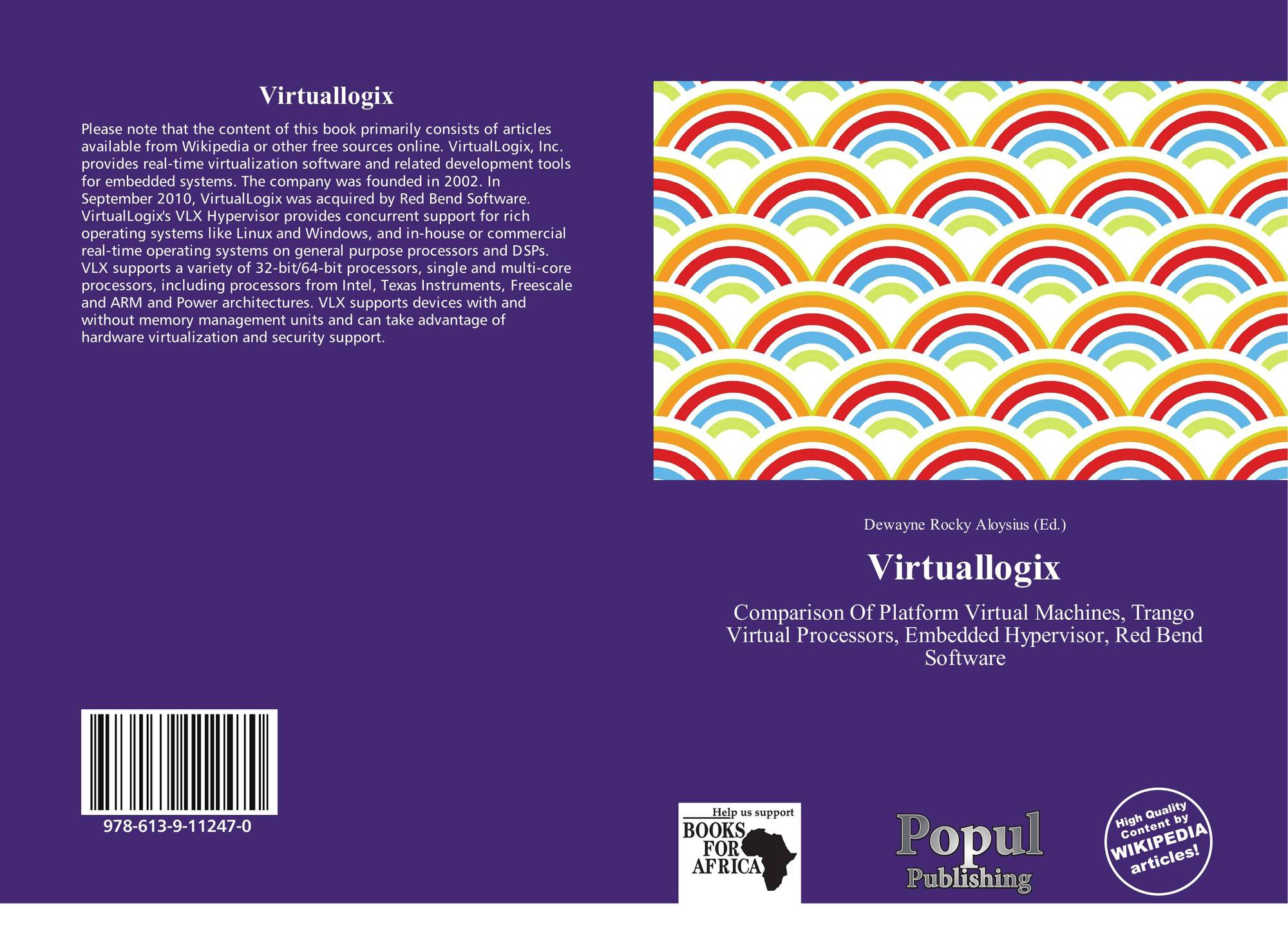 virtuallogix