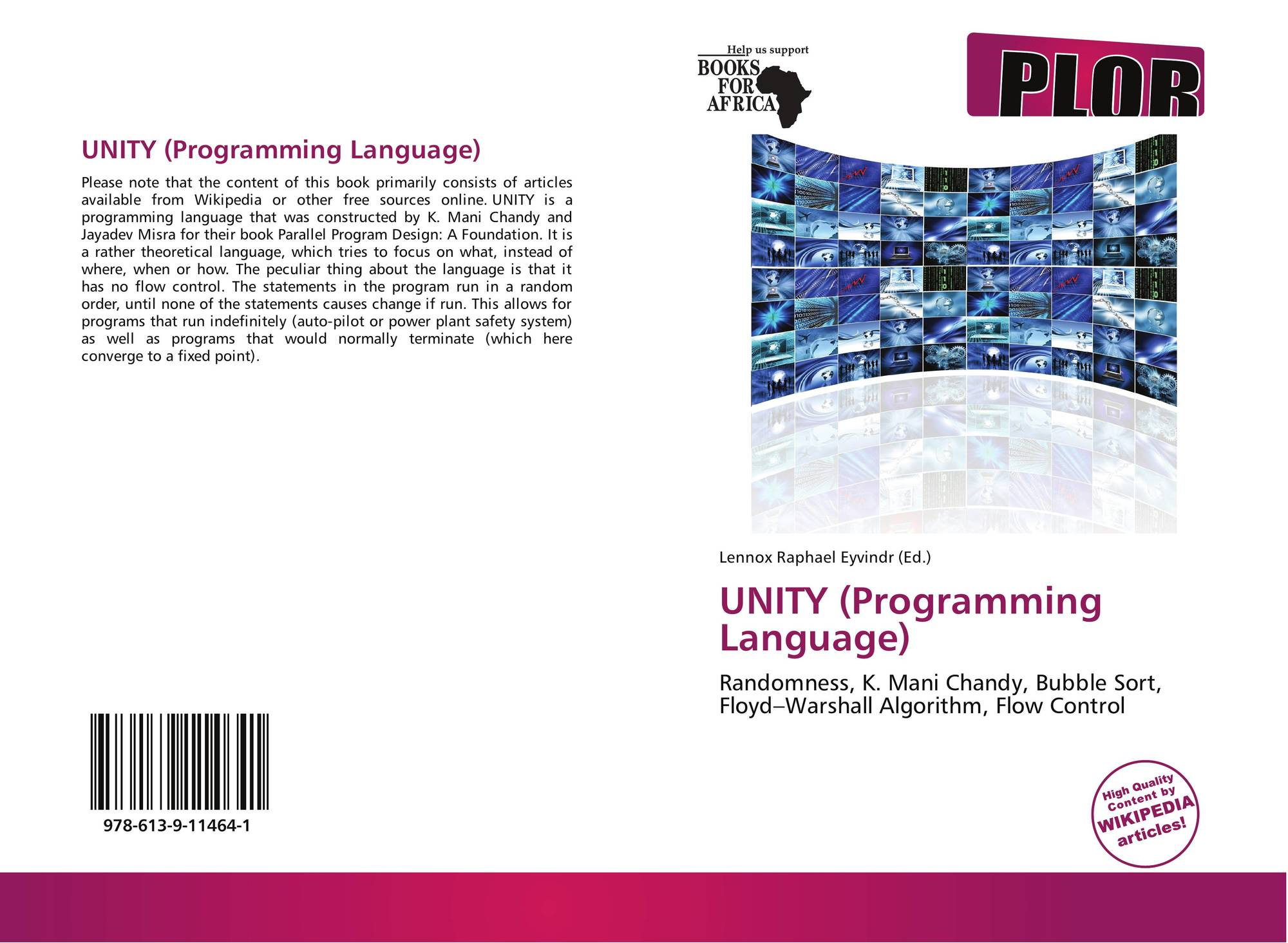 41208a10c7d5 UNITY (Programming Language)