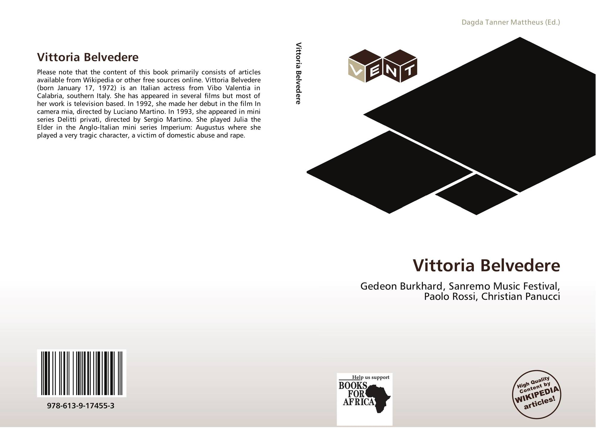 Vittoria Belvedere (born 1972) Vittoria Belvedere (born 1972) new images