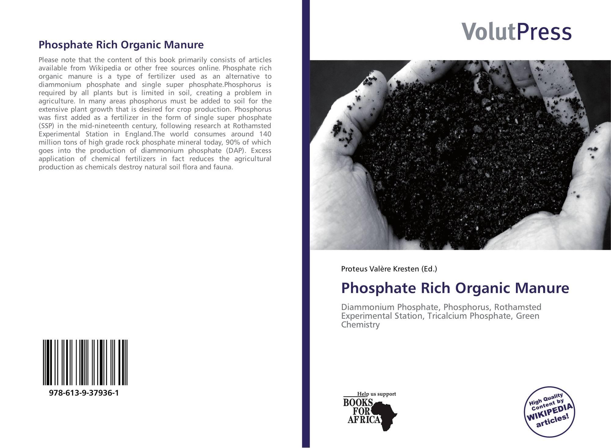 Phosphate green chemistry chemistry volutpress 2011 12 24 isbn