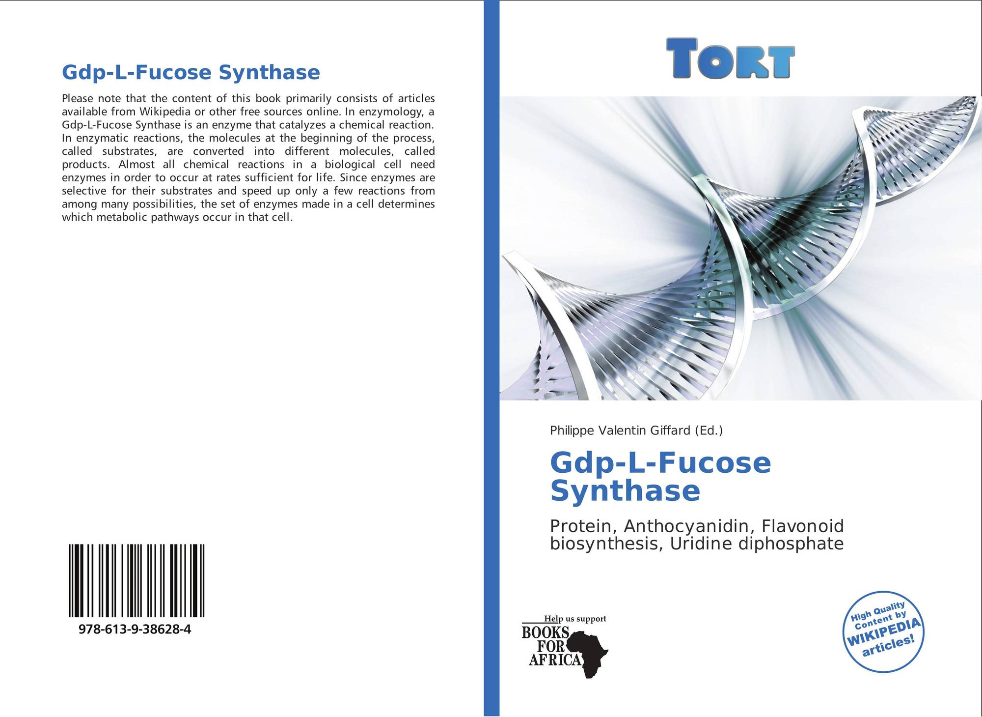 Gdp-L-Fucose Synthase, 978-613...