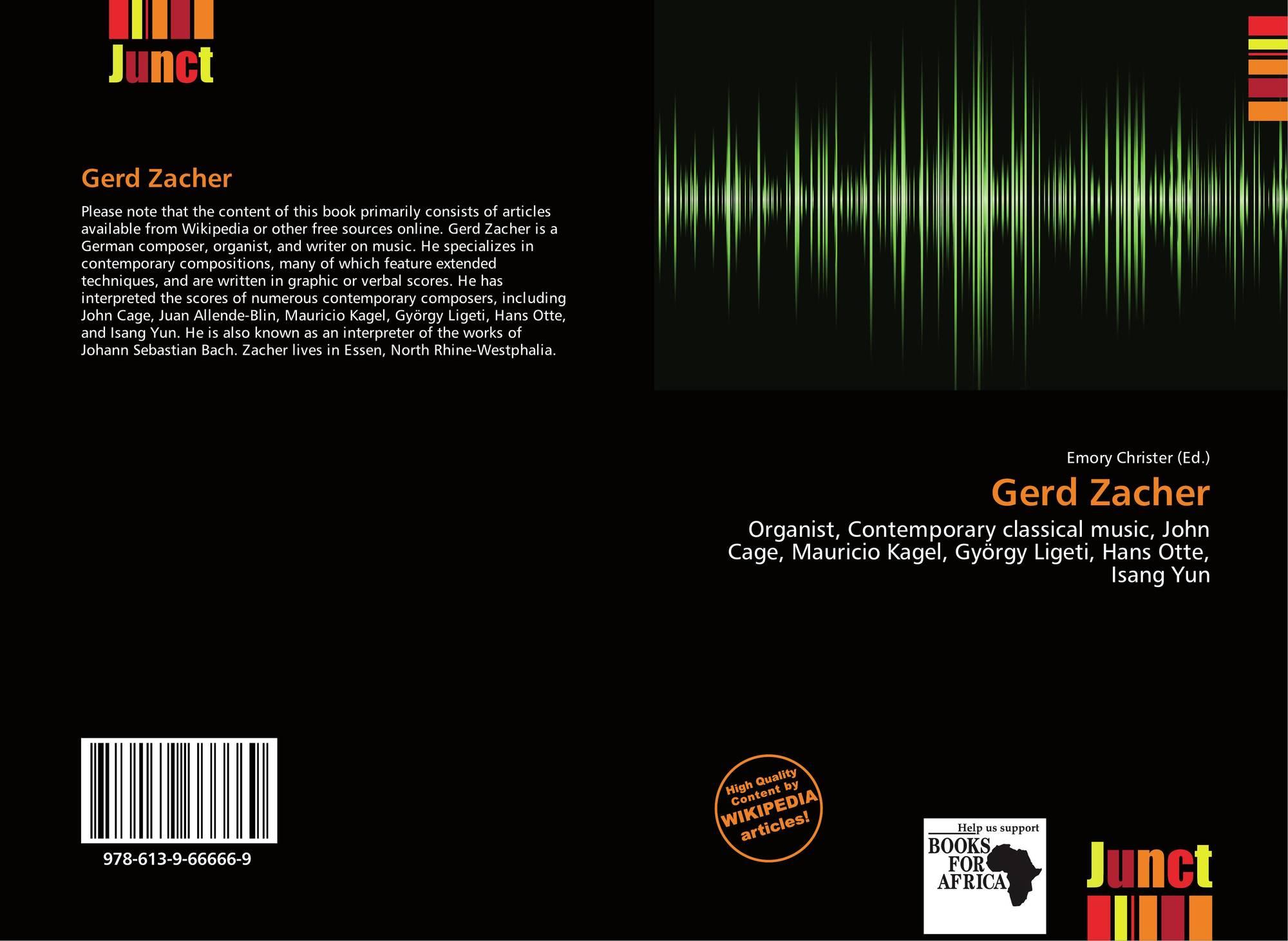 Mauricio Kagel / György Ligeti / Aldo Clementi - Transición II / Studio N. 1 / Intavolatura