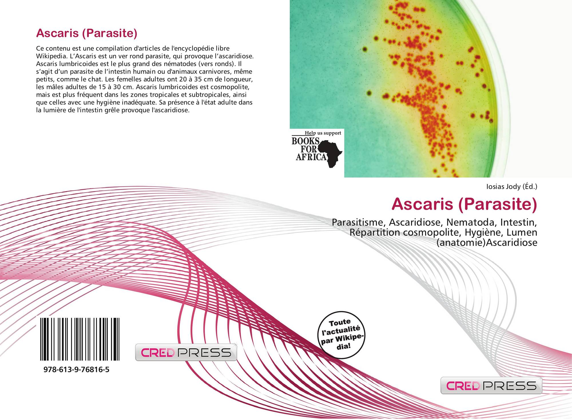 Search results for ascaris lumbricoids bookcover of ascaris parasite pooptronica Gallery