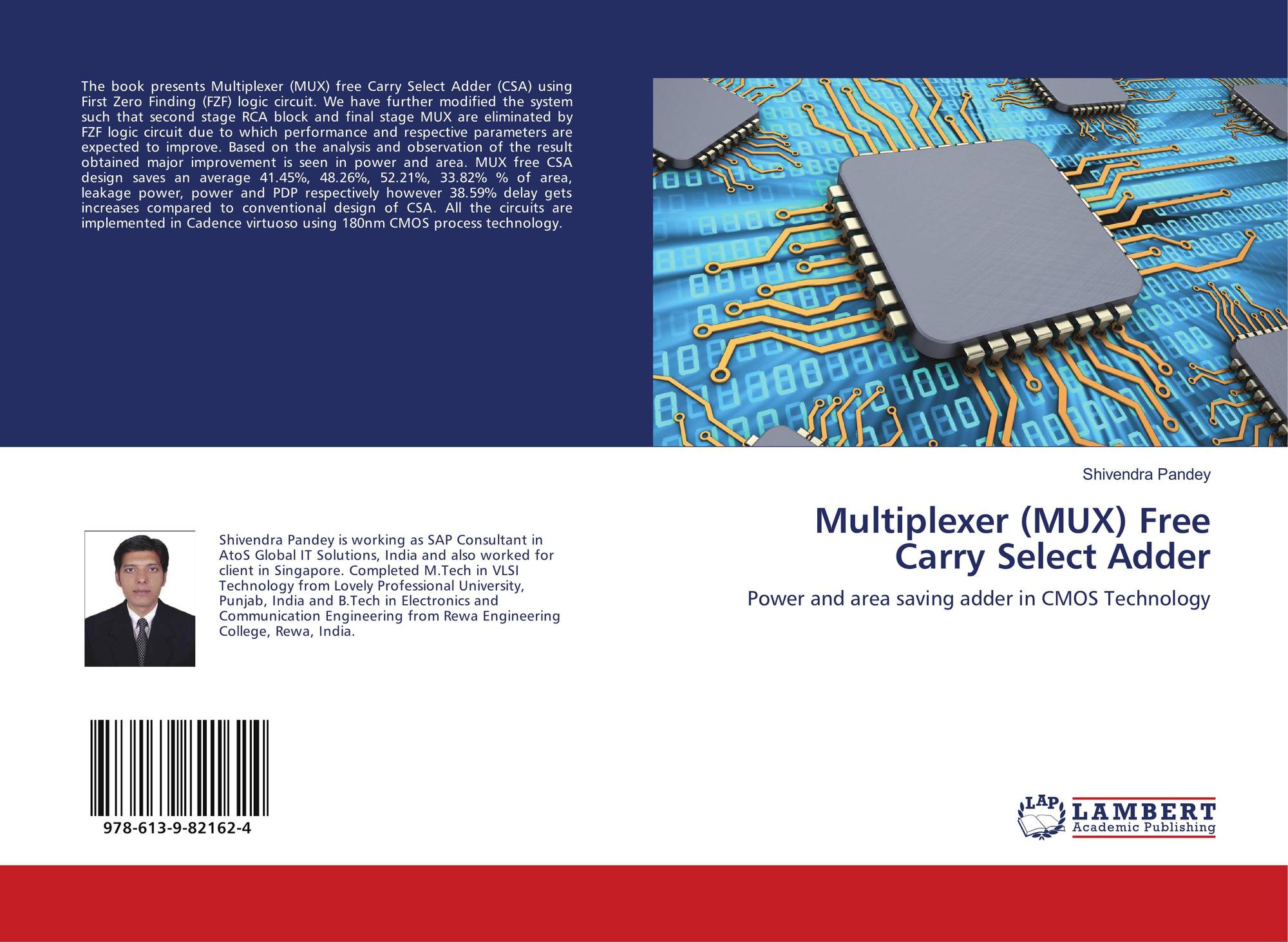 Search Results For Common Adder Electronic And Communication Bookcover Of Multiplexer Mux Free Carry Select